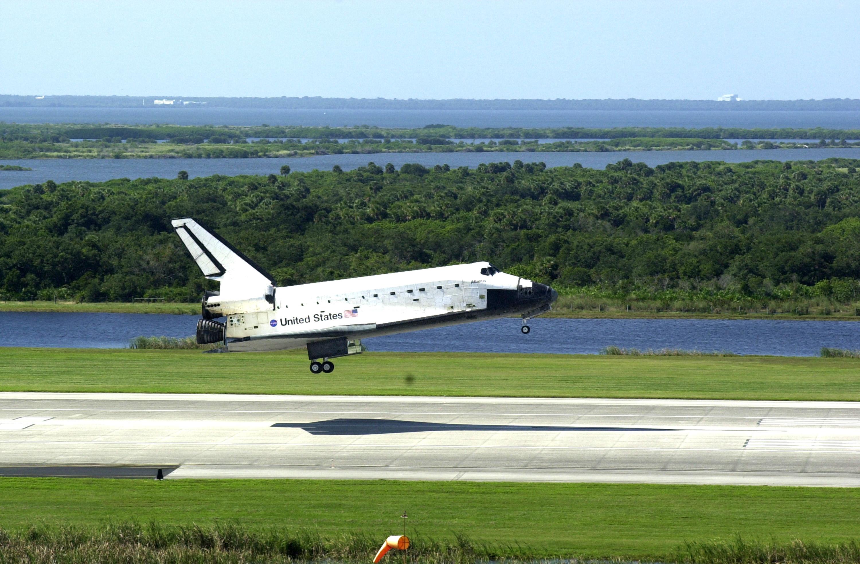 space shuttle start vom flugzeug - photo #23