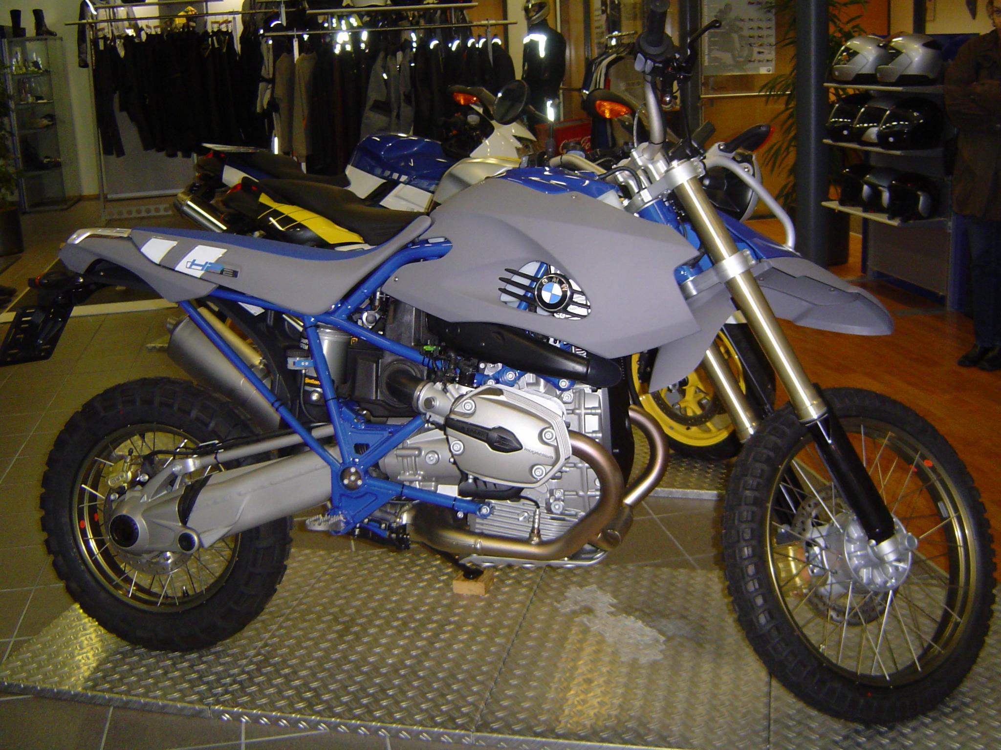 Bmw Motorr 228 Der