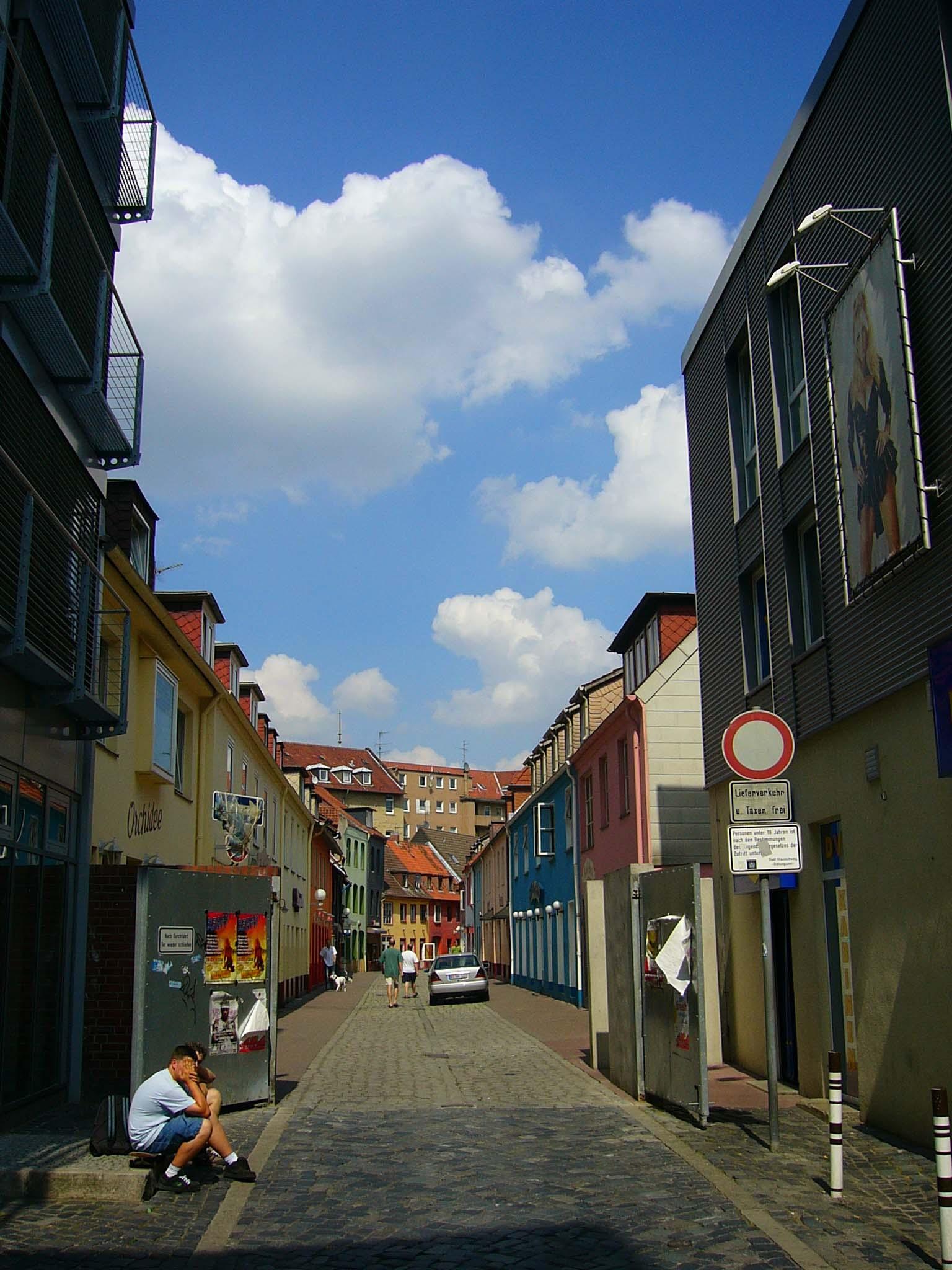 Braunschweig Huren