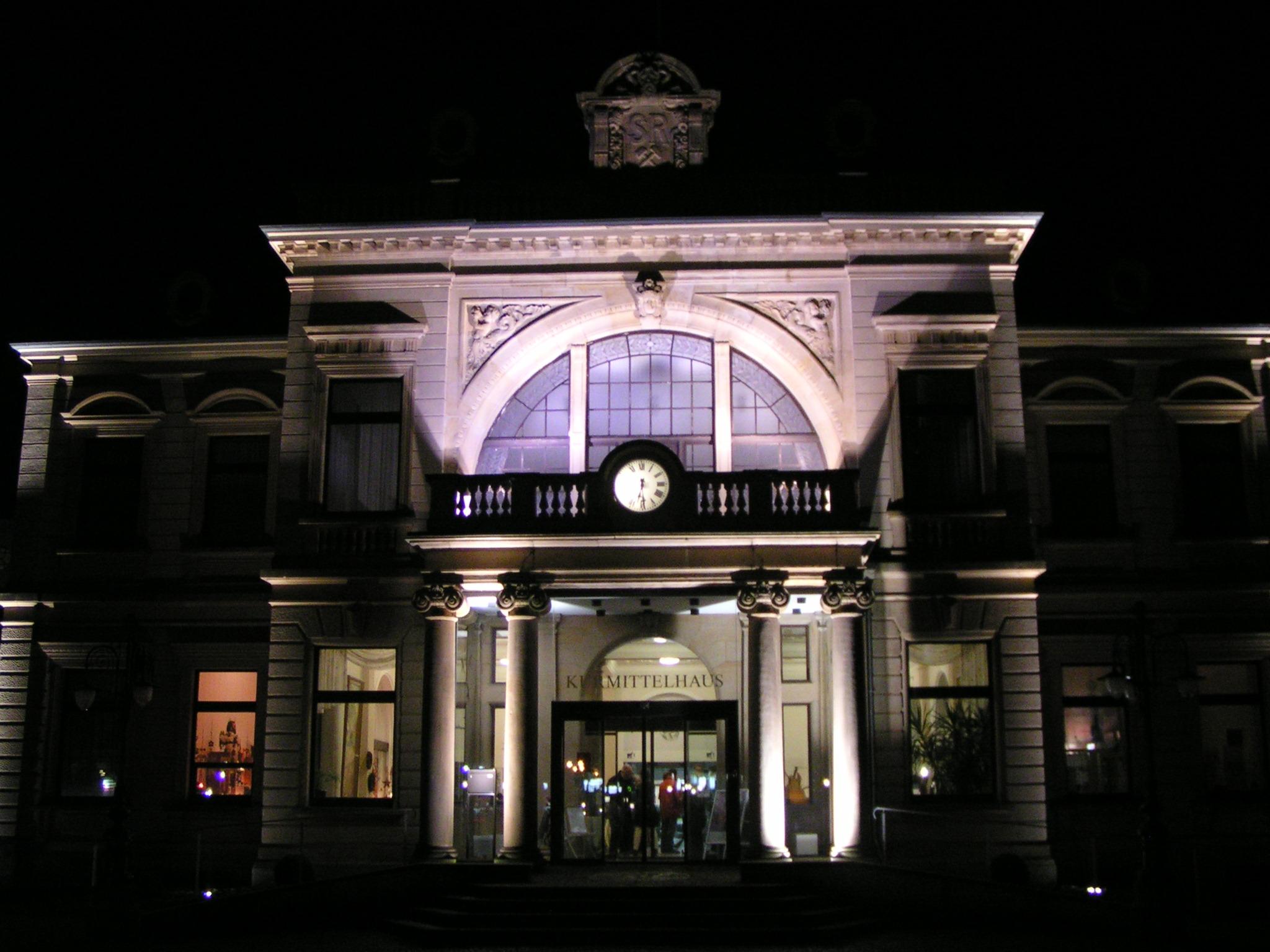 Bad Rothenfelde Kino