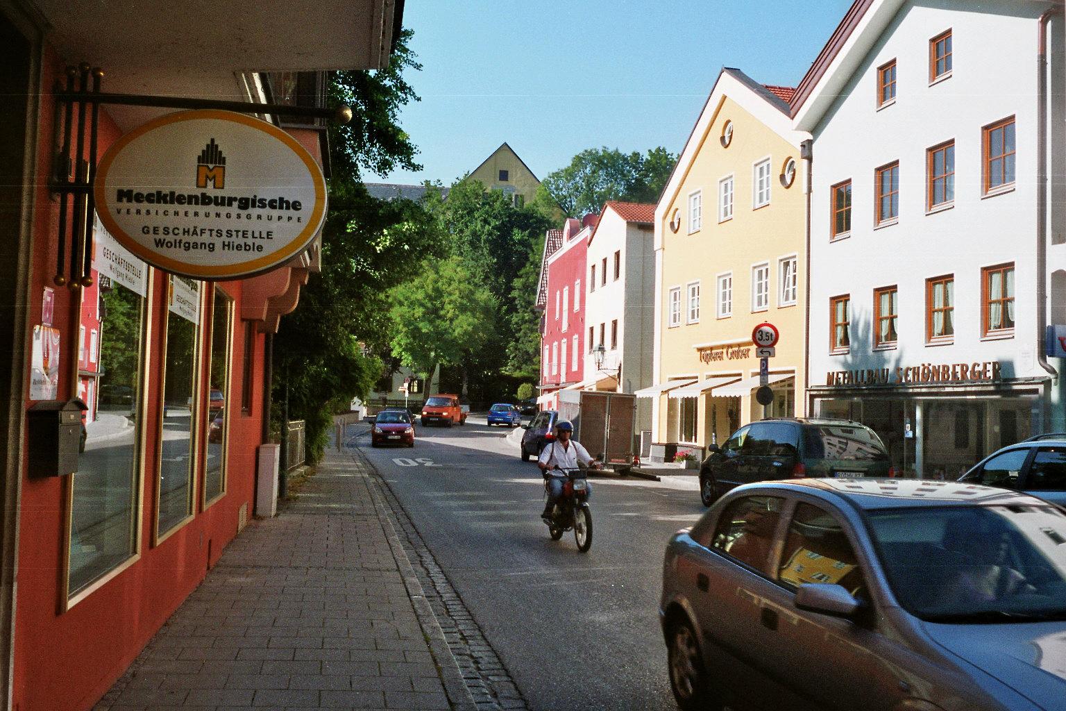 Bad Mainz bad aibling mainz