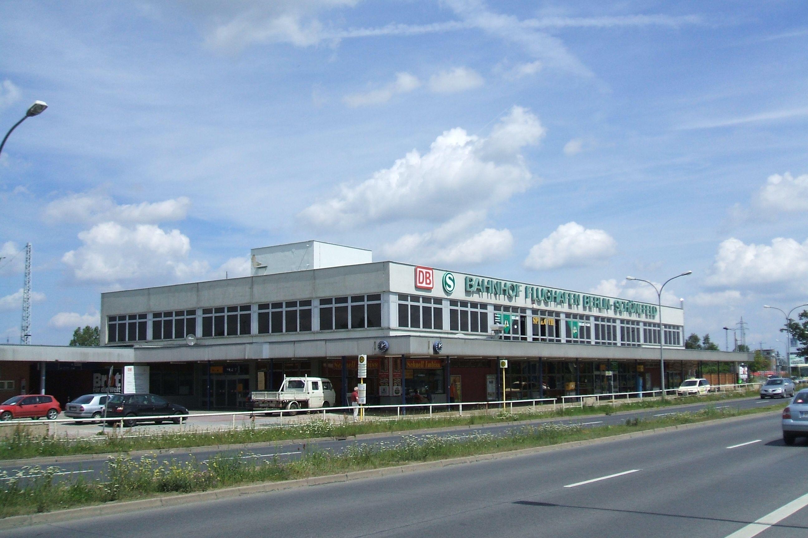 Hotels Near Berlin Germany Airport