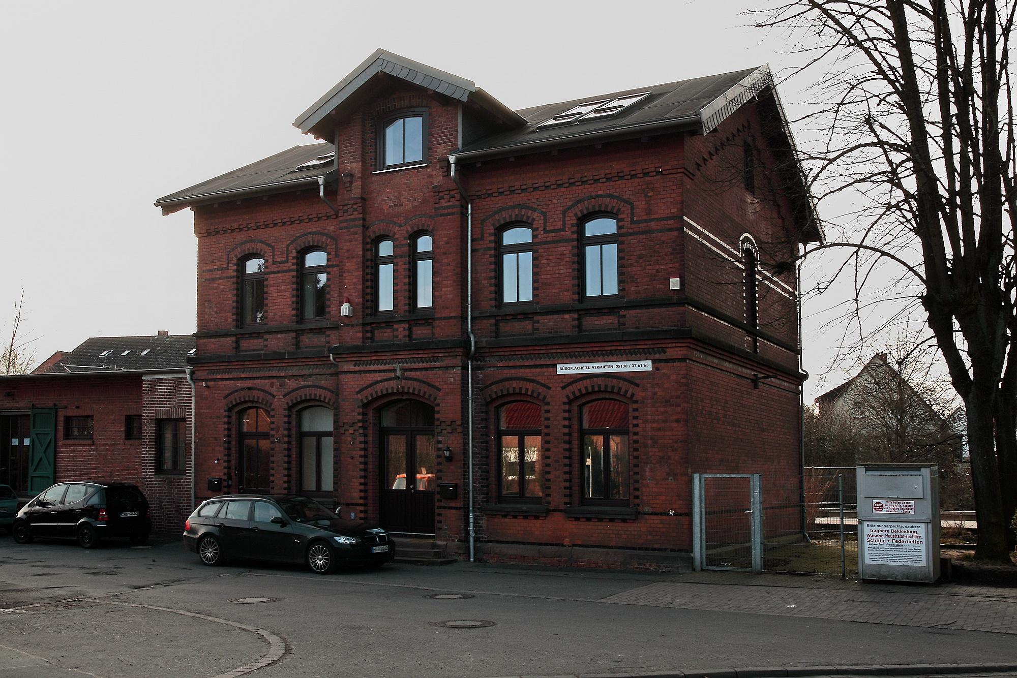 Esszimmer Bissendorf