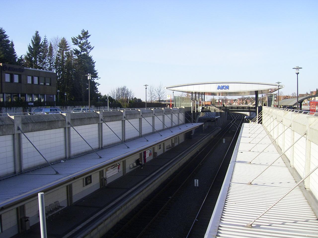 Henstedt