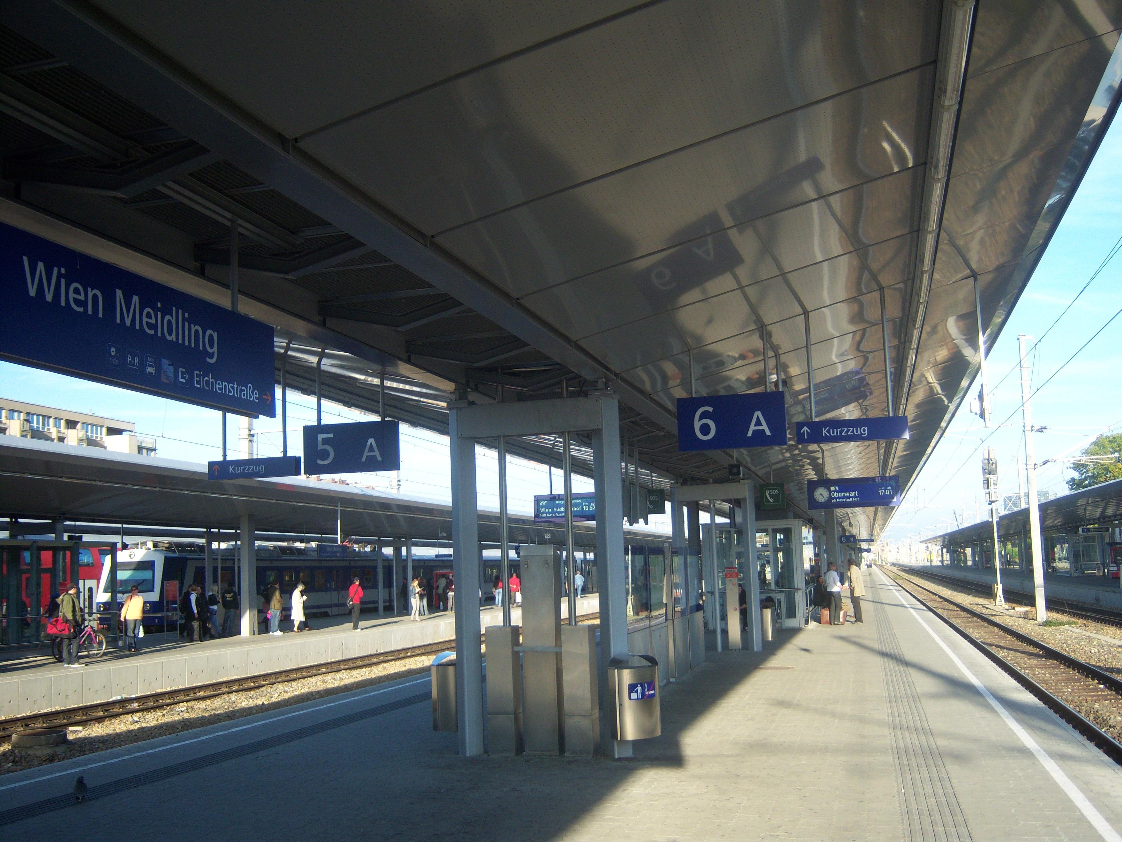 Meidling Wien