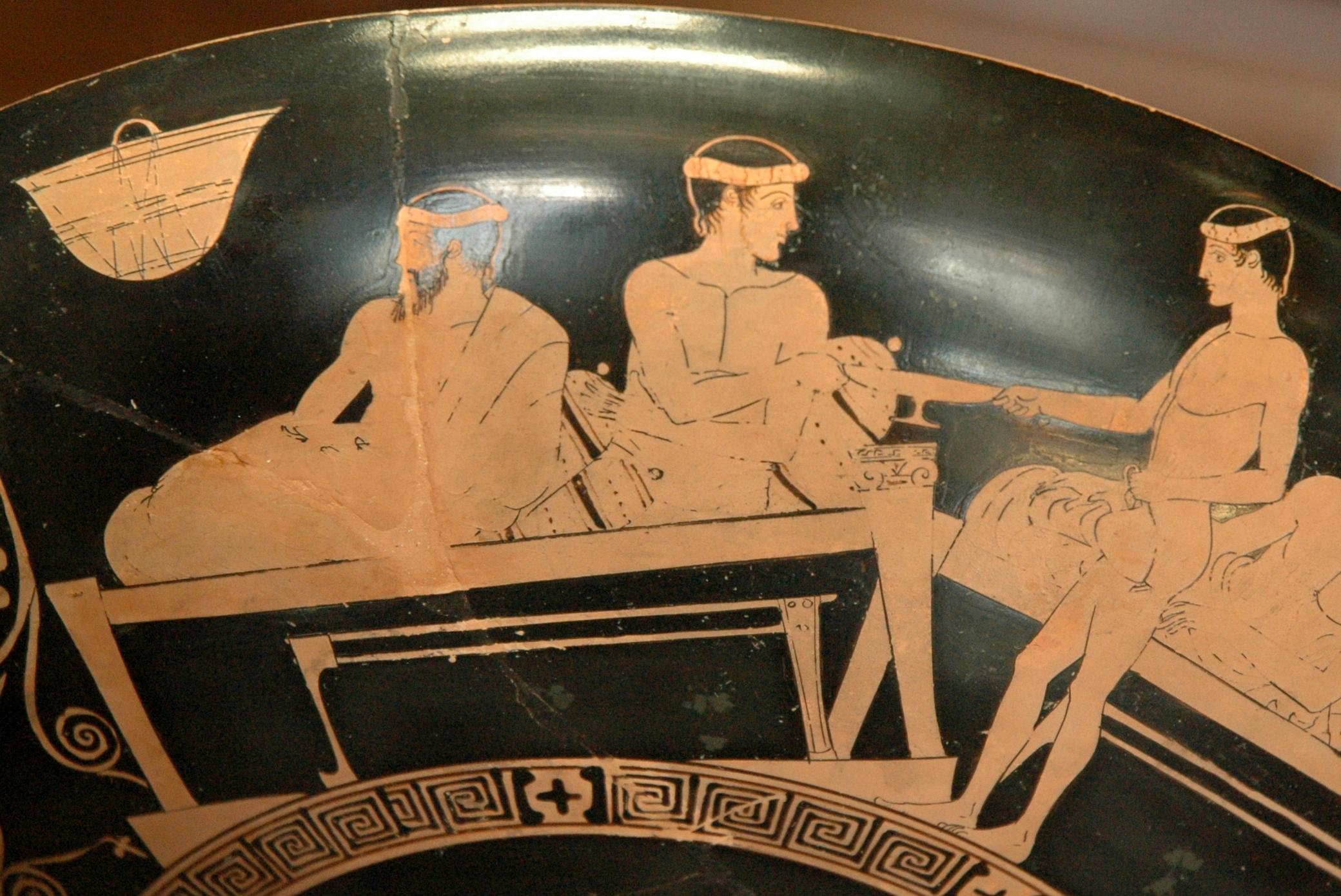 Historia sexual pictoral del mundo antiguo
