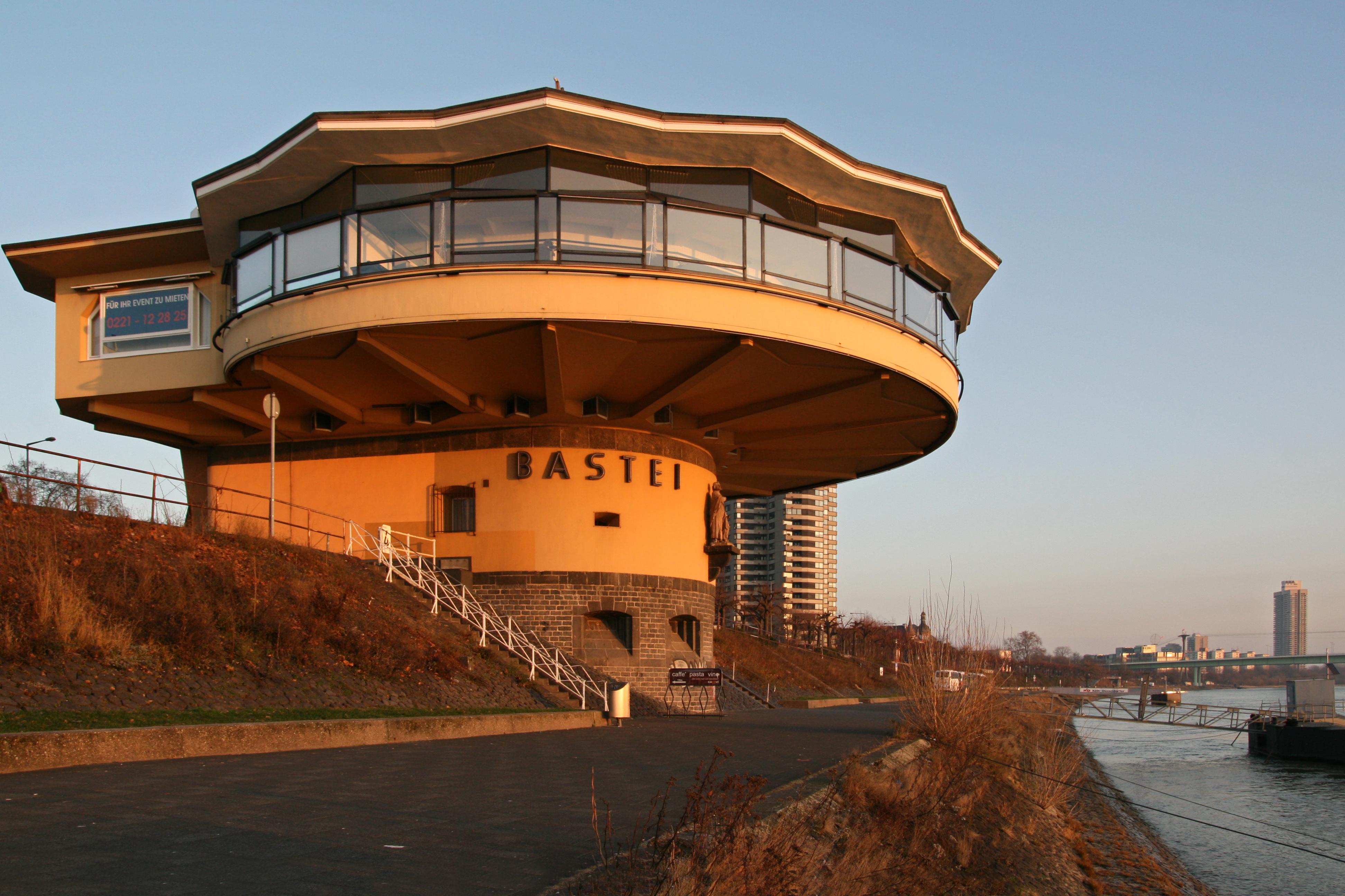 Köln Bastei