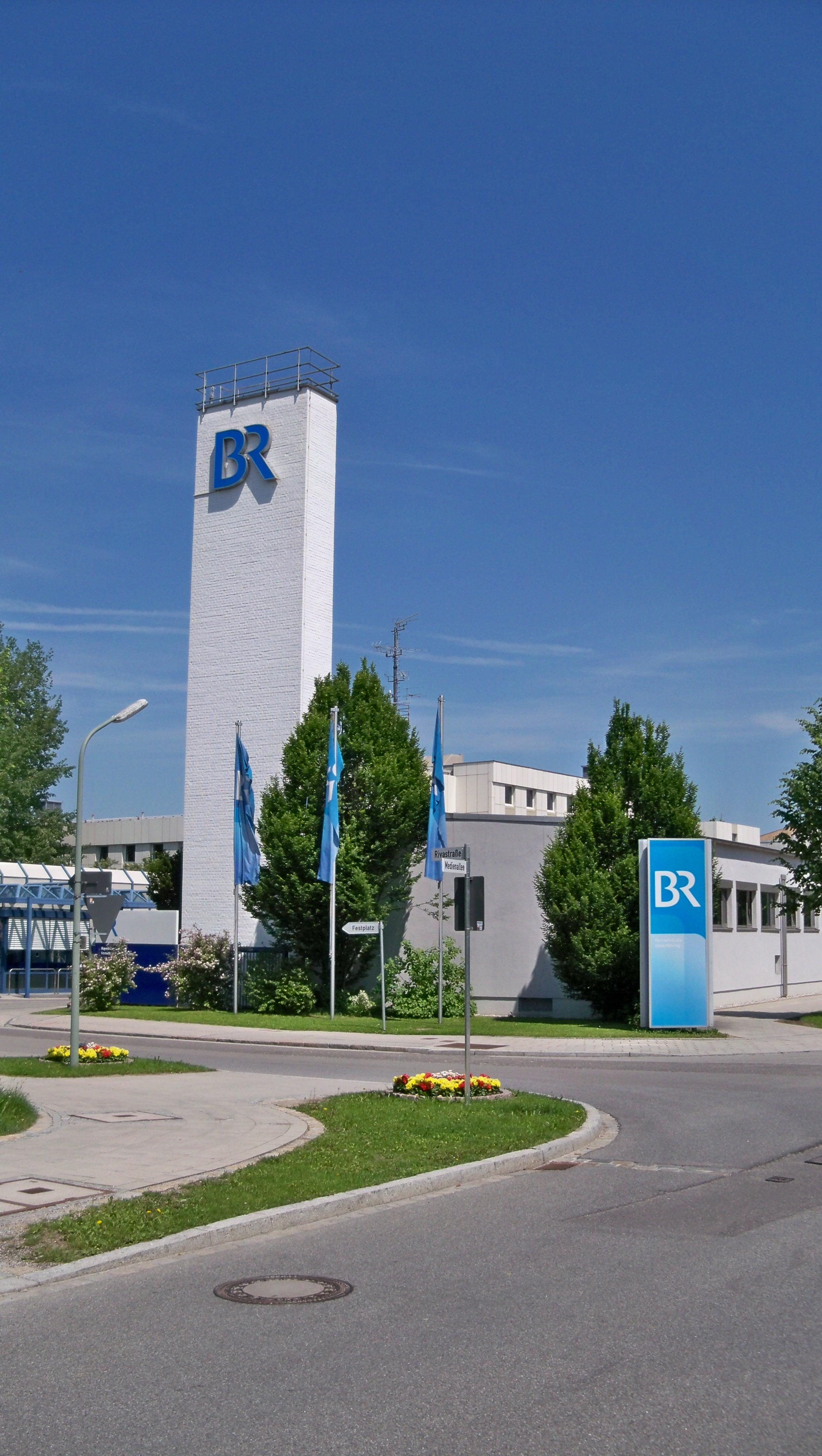 Bayerischer Rundfunk Studio Franken