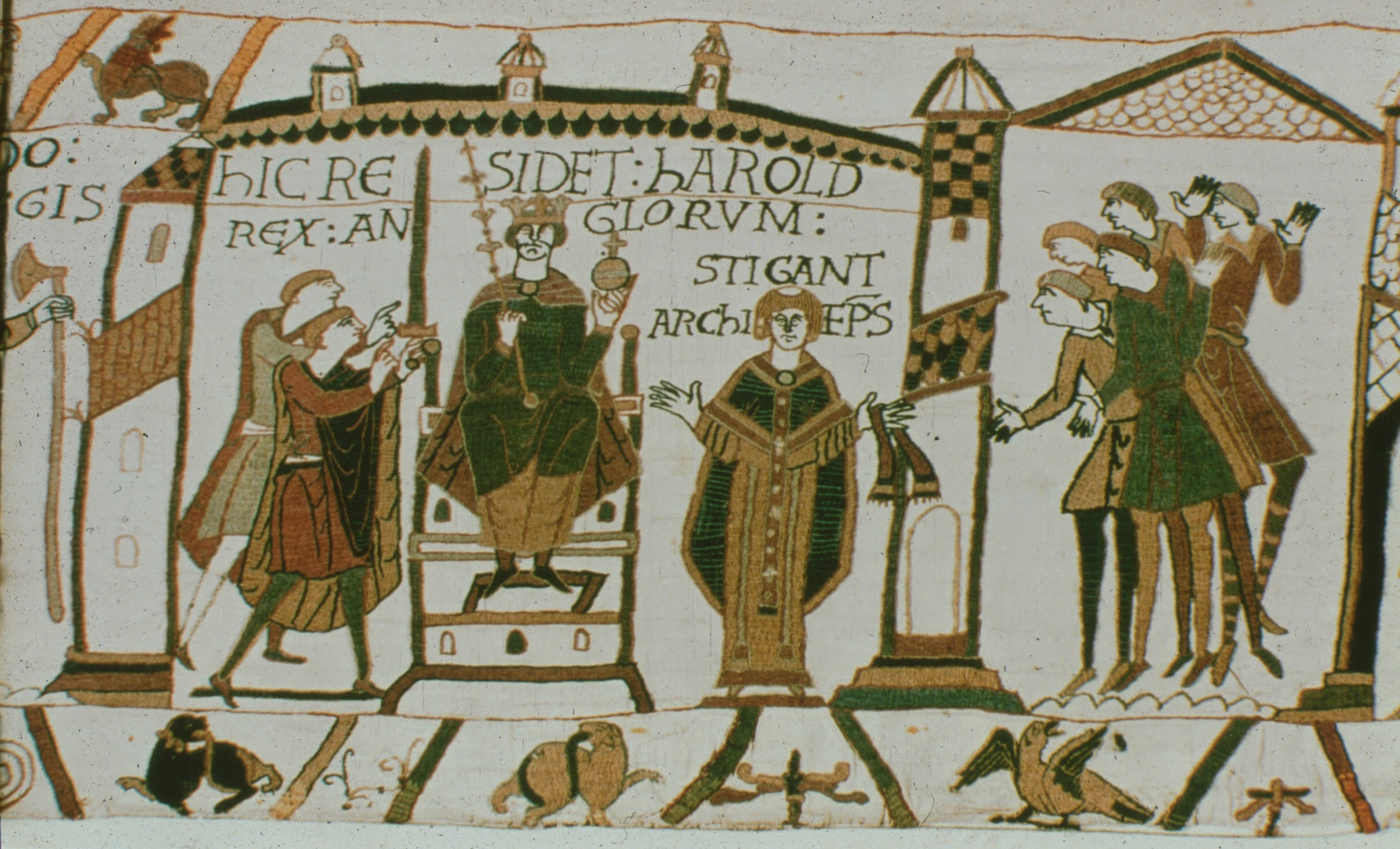 Harald II (England)