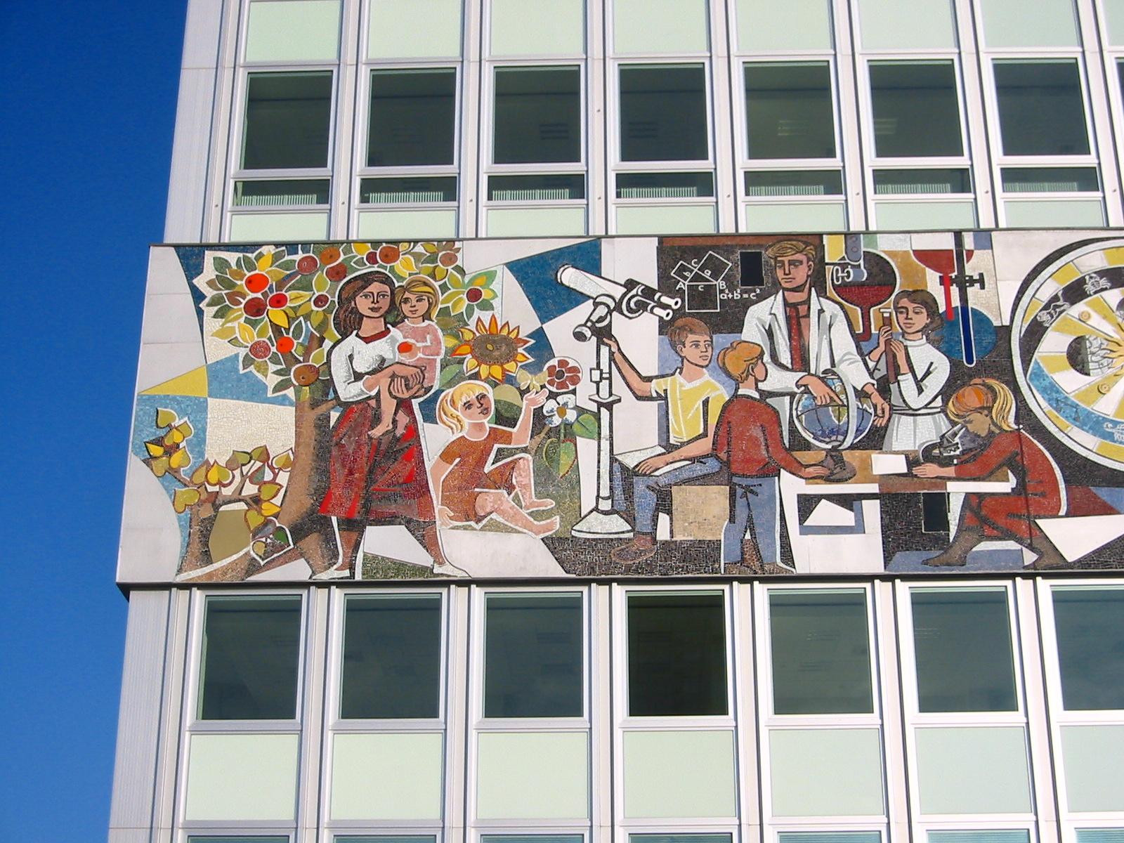 Mozaiek & Walter Grootaers - Tweehonderd Met Eén Hand