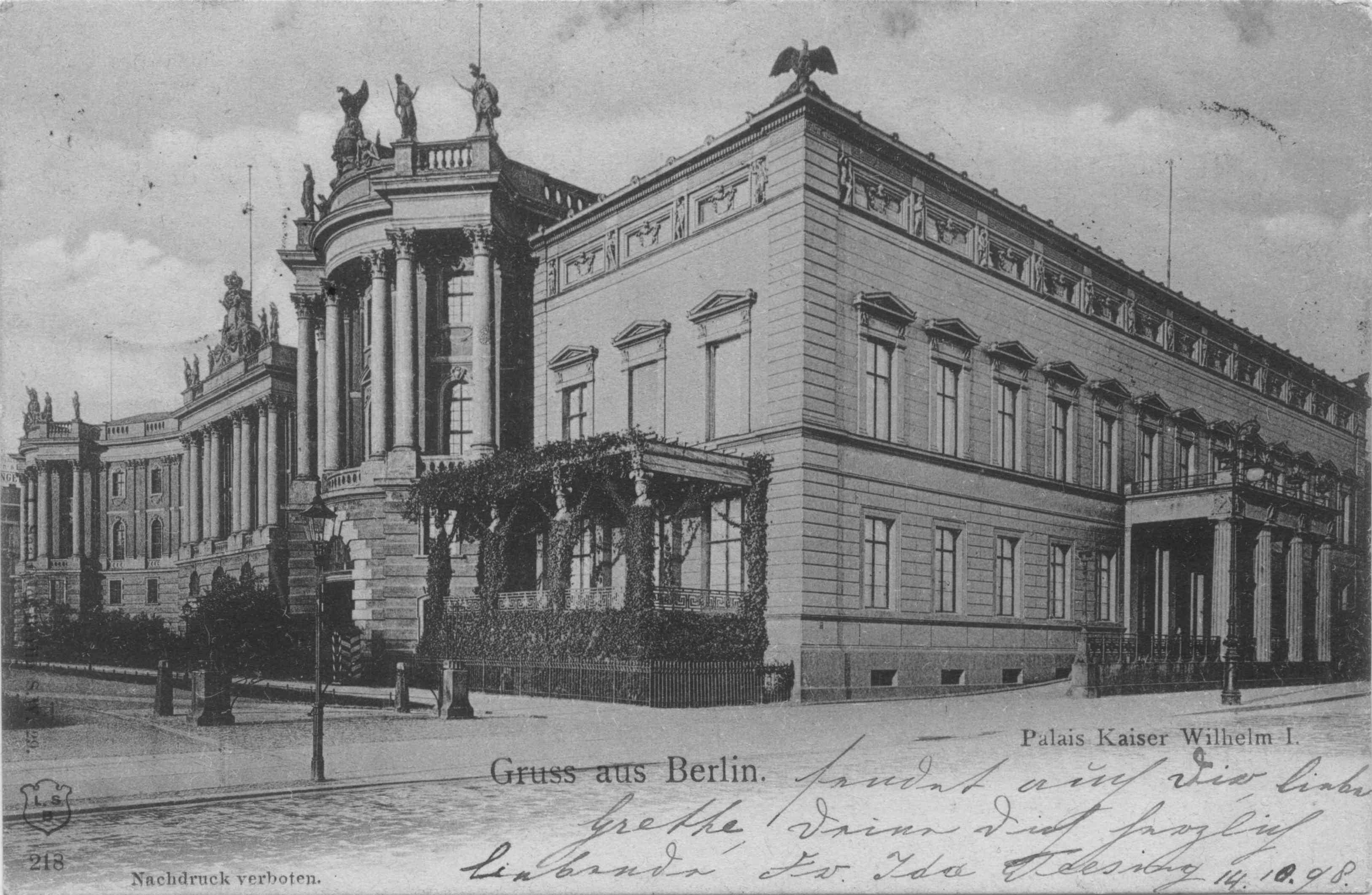 Altes Palais Berlin