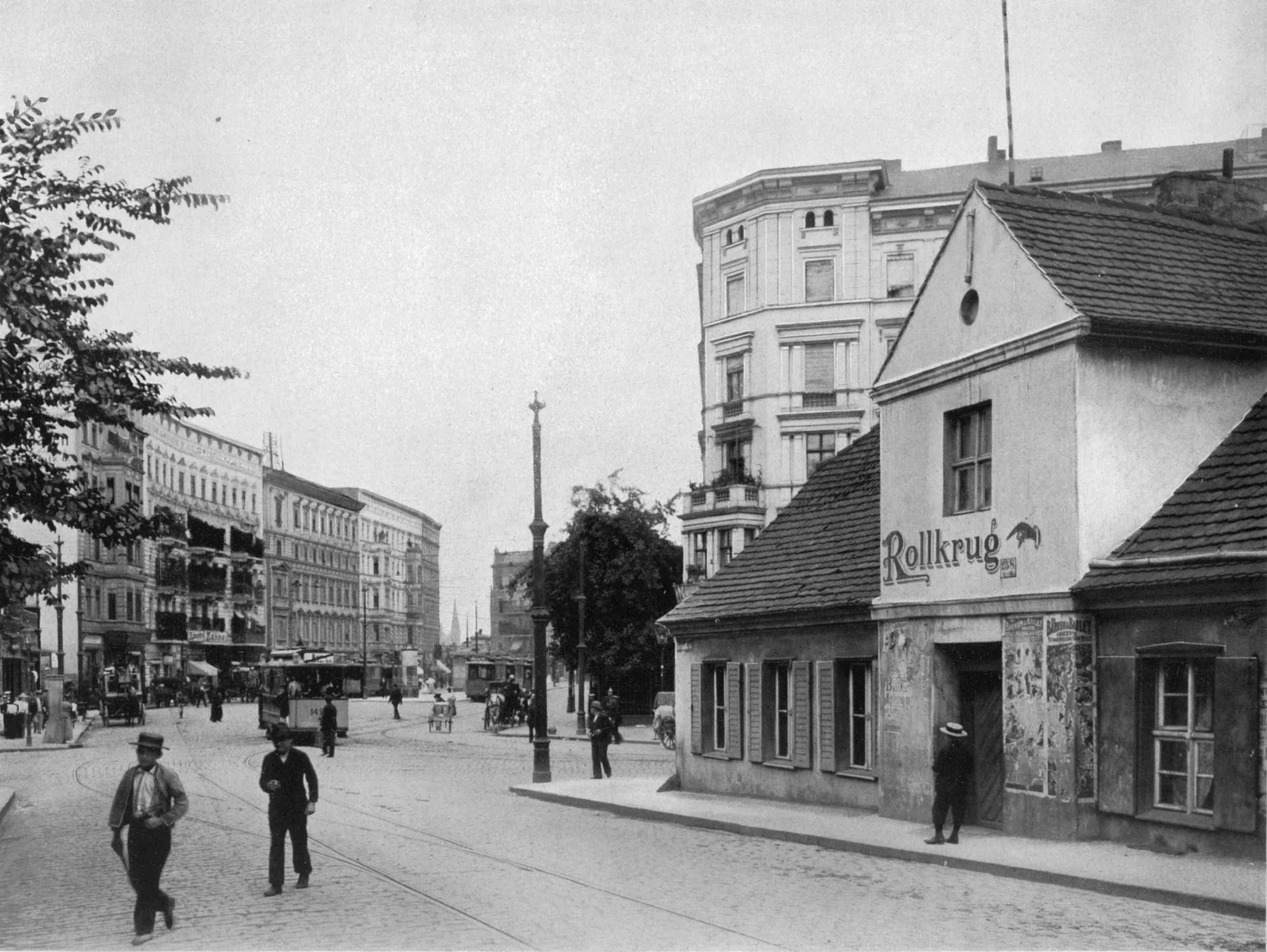 Puff Magdeburg