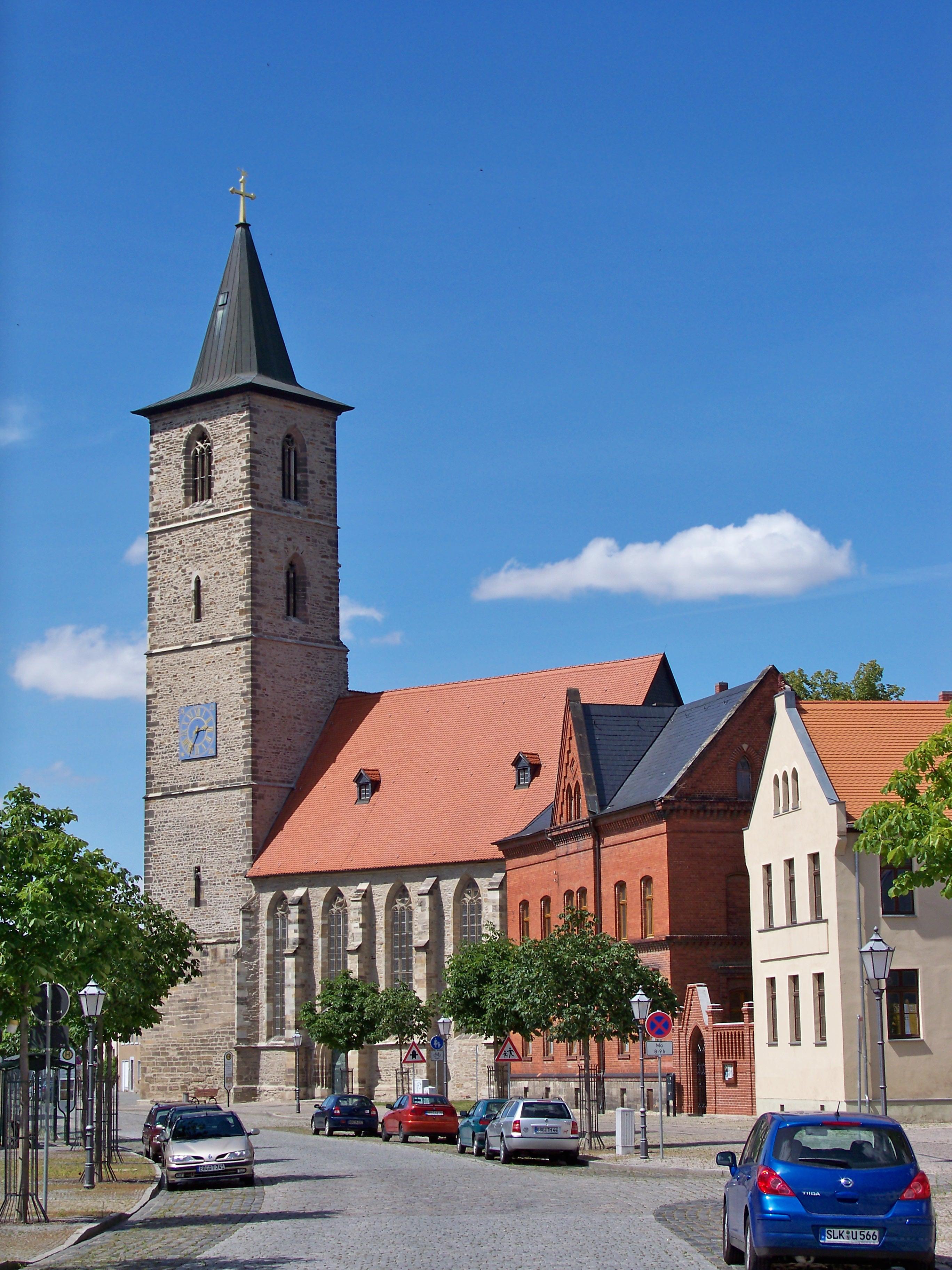 WG Bernburg (Saale) : WG-Zimmer Angebote in Bernburg (Saale)