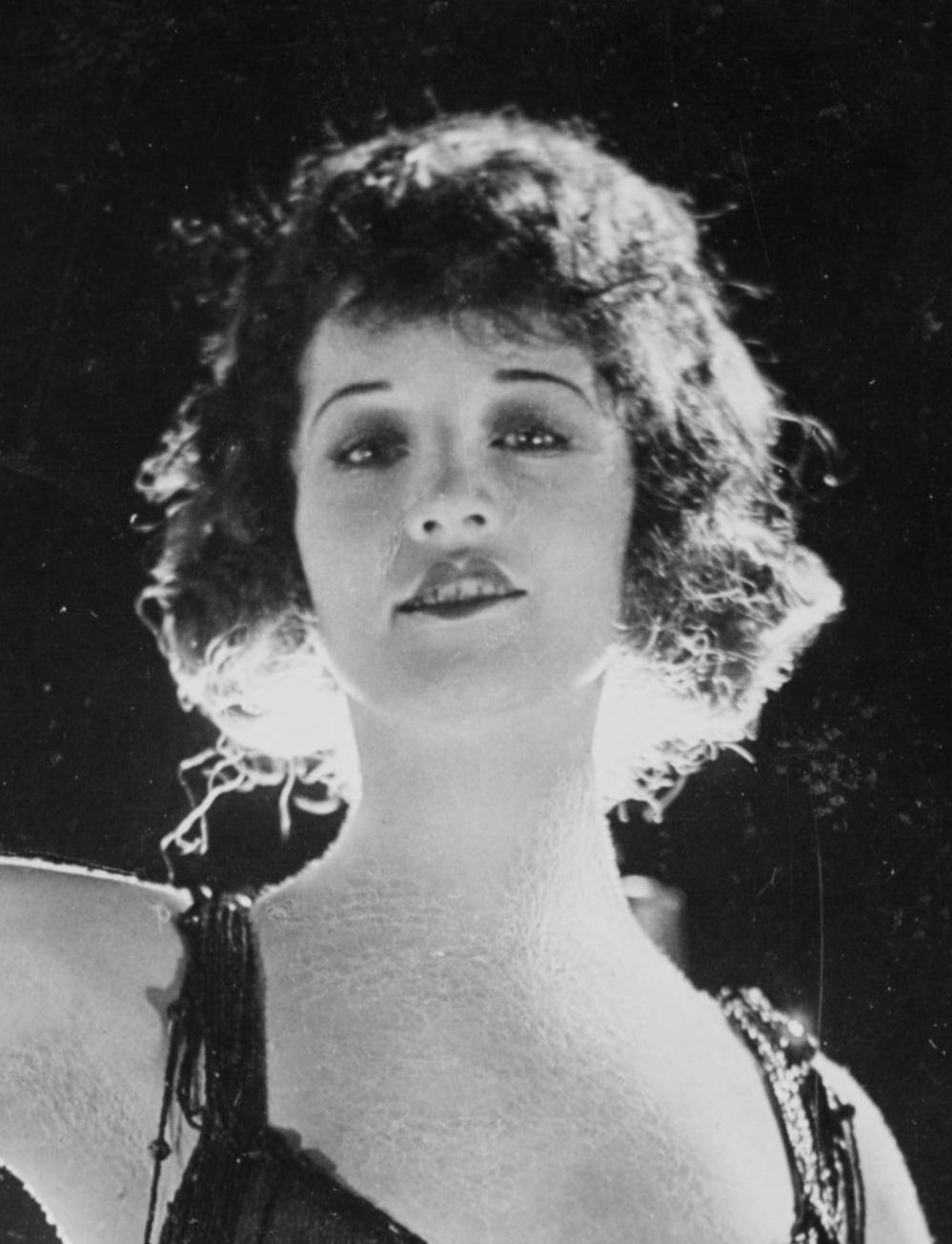 Betty Compson Net Worth