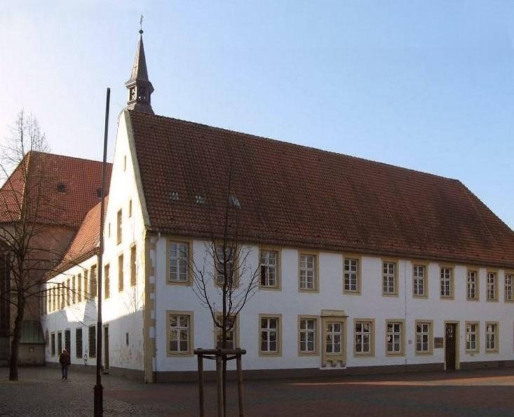 St. Jodokus (Bielefeld)