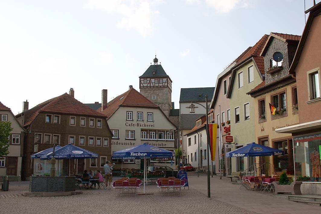 Stadt Bischofsheim