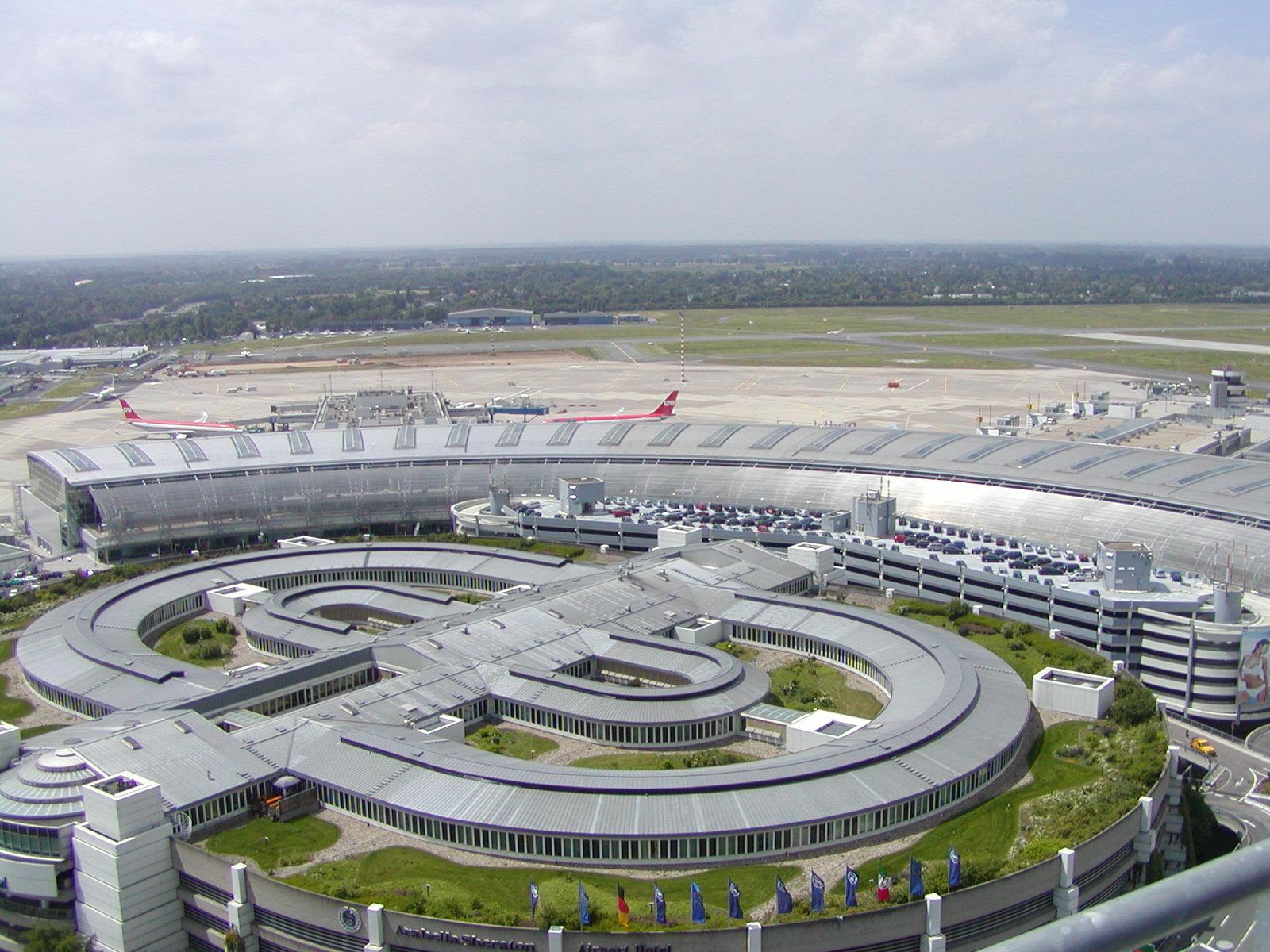 Hotel Aeroport Eindhoven