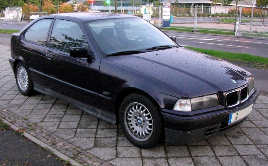 car maniax and the future used car 1995 bmw 316i e36 for sale. Black Bedroom Furniture Sets. Home Design Ideas