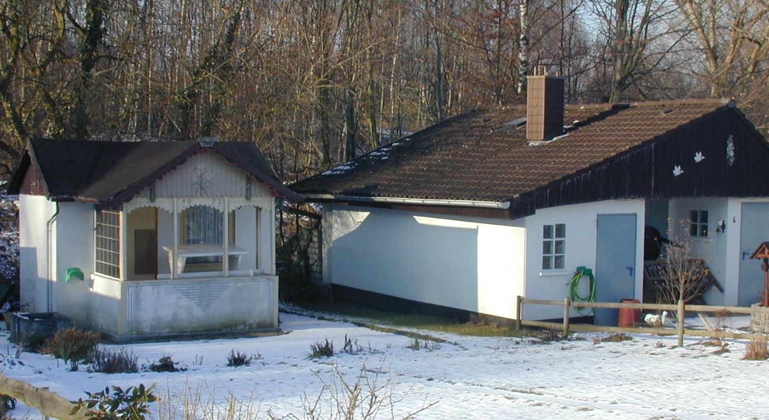 Gartenhaus - Gartenhaus bochum ...