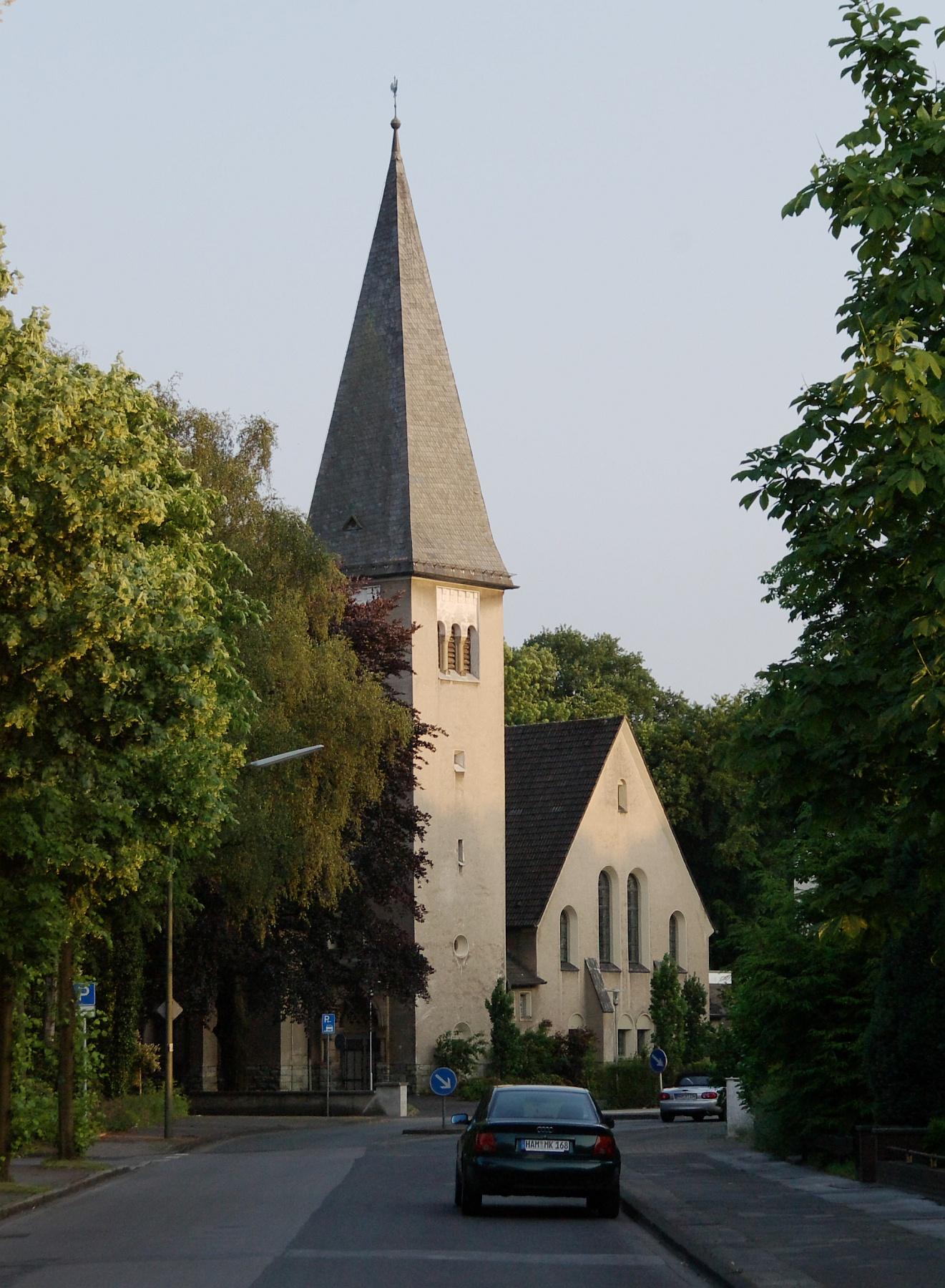 Hamm-Bockum-Hövel