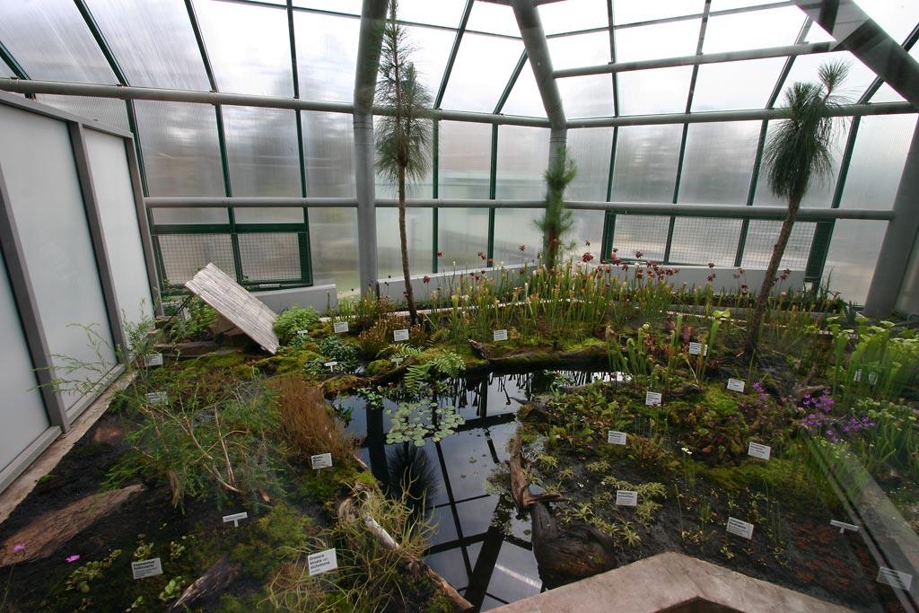 Botanischer Garten Liberec