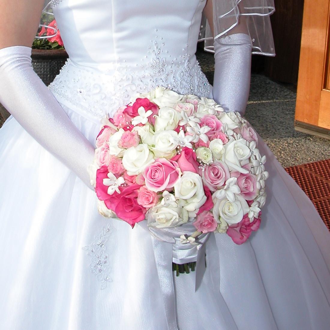 Barstow Flower Bridal Boutique : Junggesellenabschied