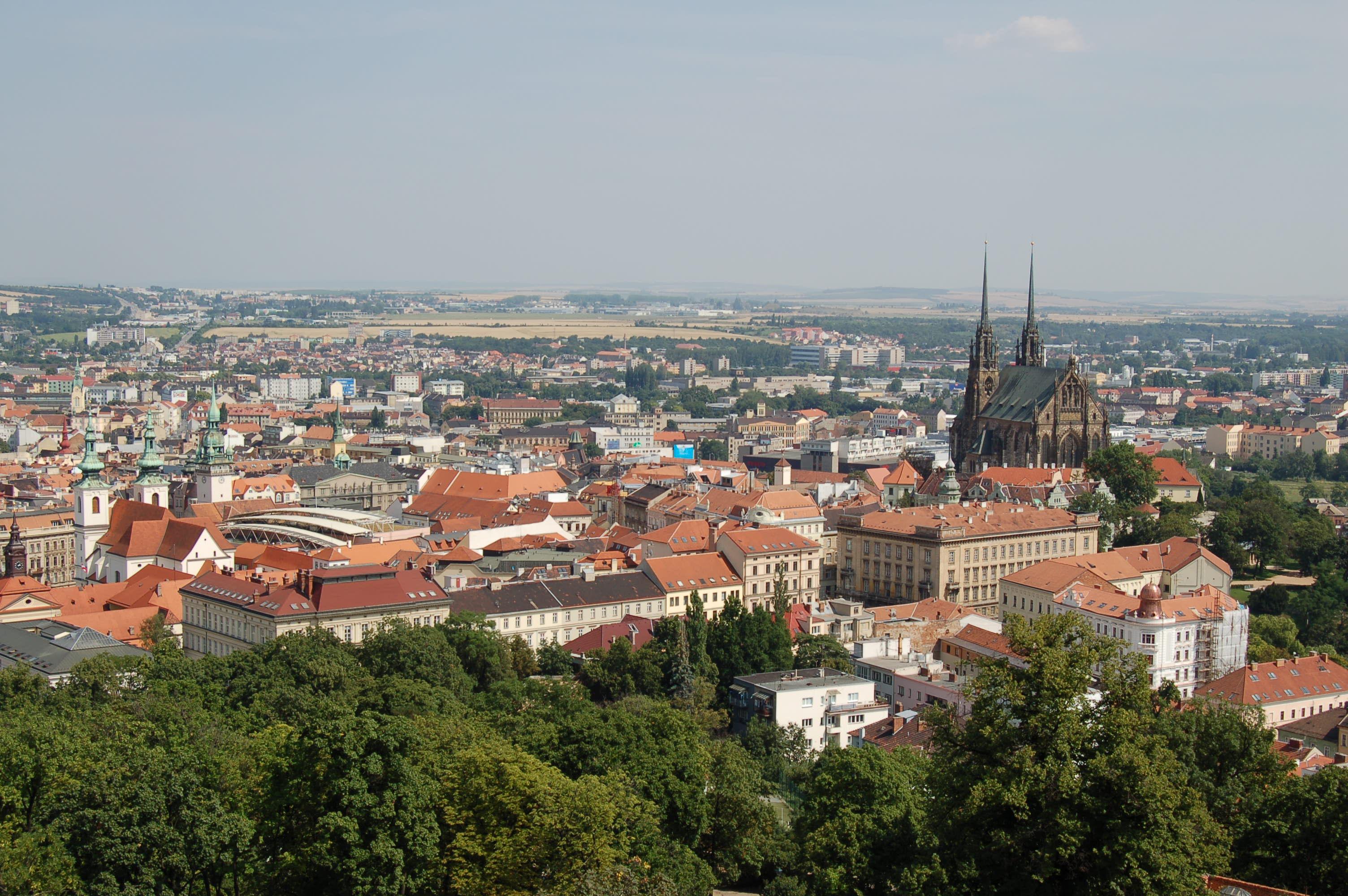 Brünn Tschechien