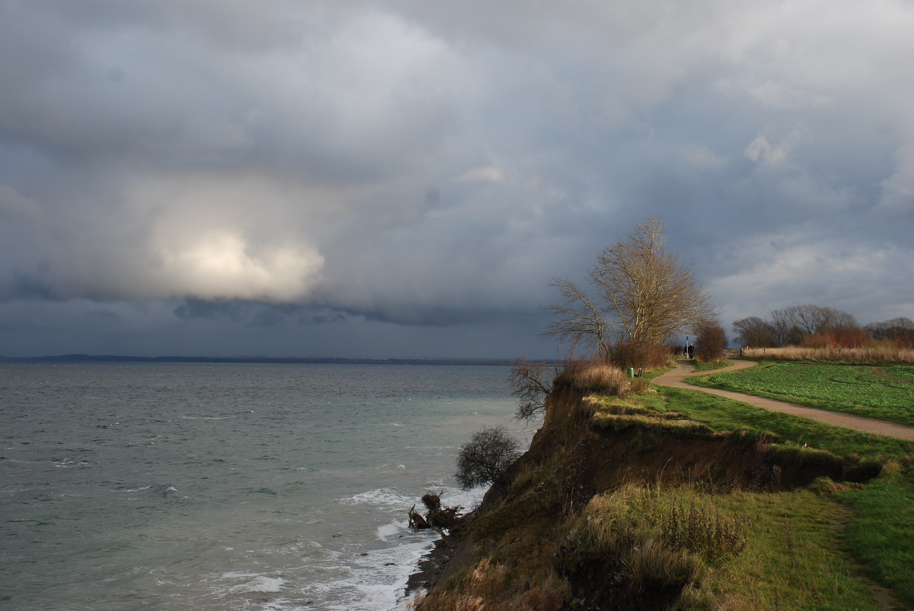 Brodtener Ufer