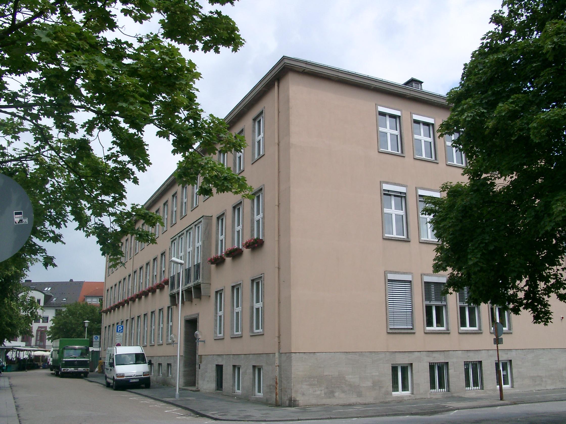 Bürgermeister Bruchsal