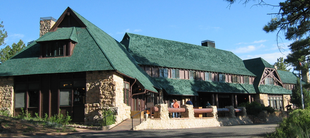 San Juan Island National Park Lodge