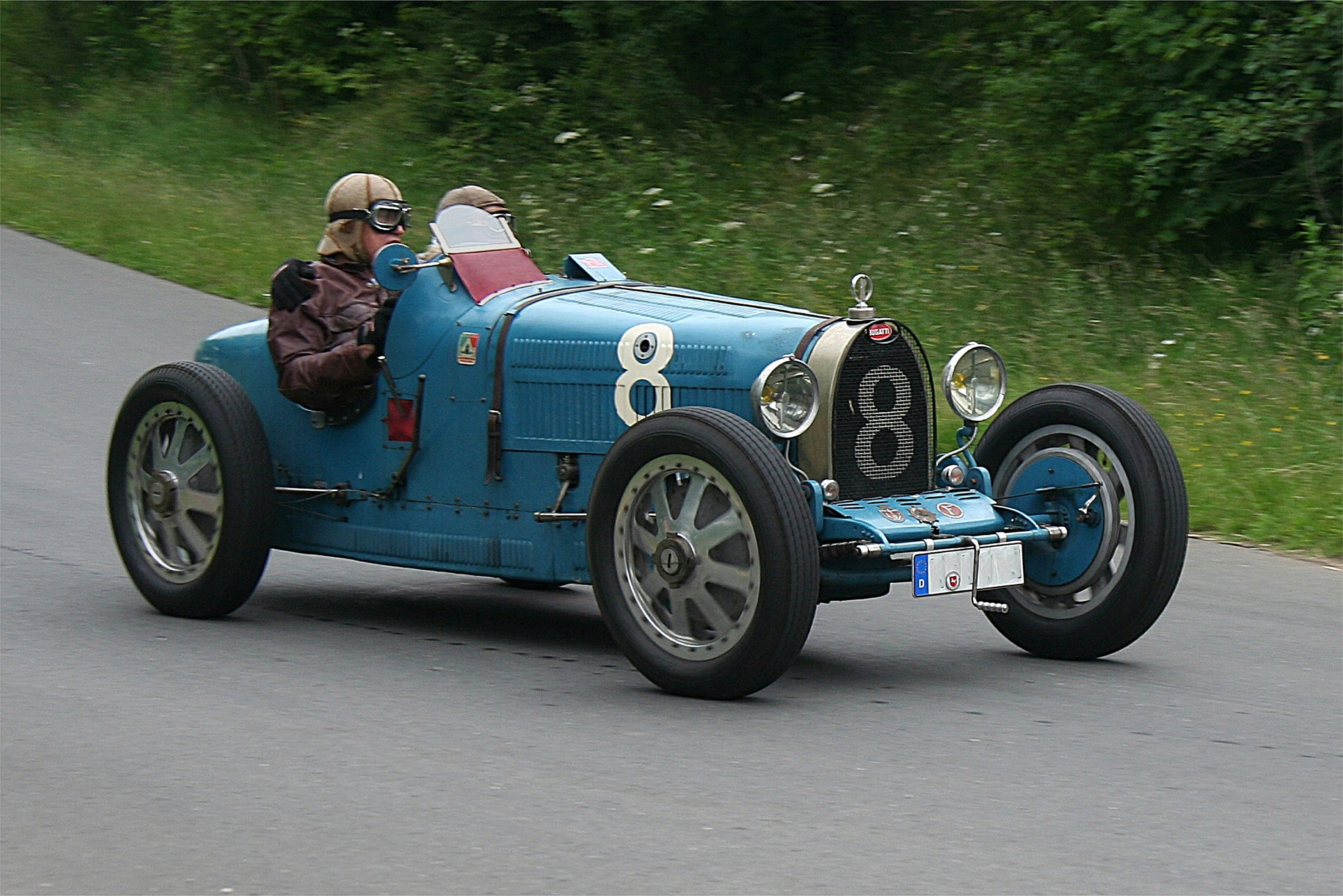 Mg Sport Classic Car  Years Old