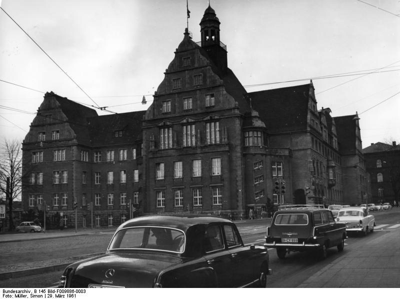 Gericht Bielefeld