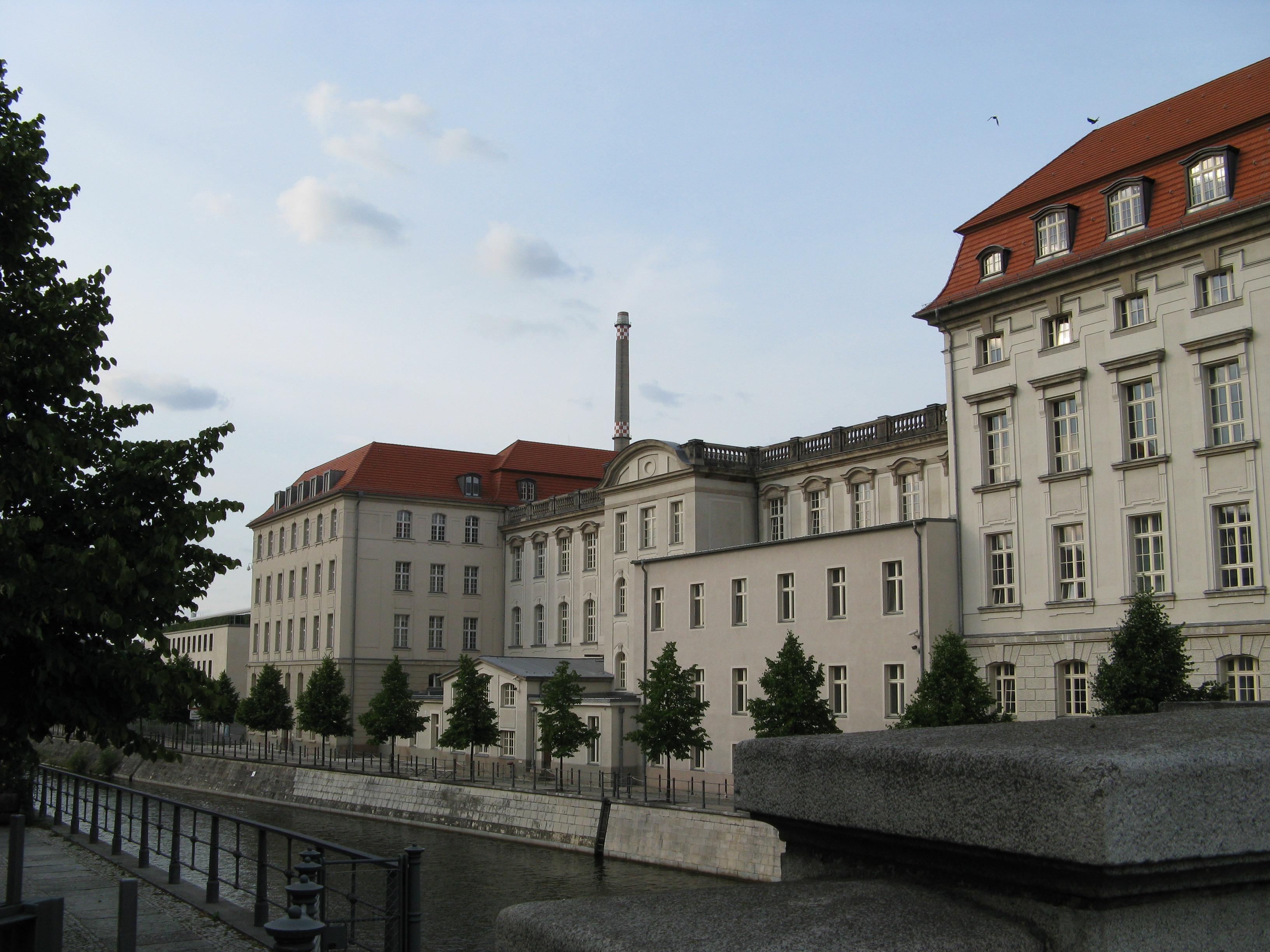 Wirtschaft Berlin