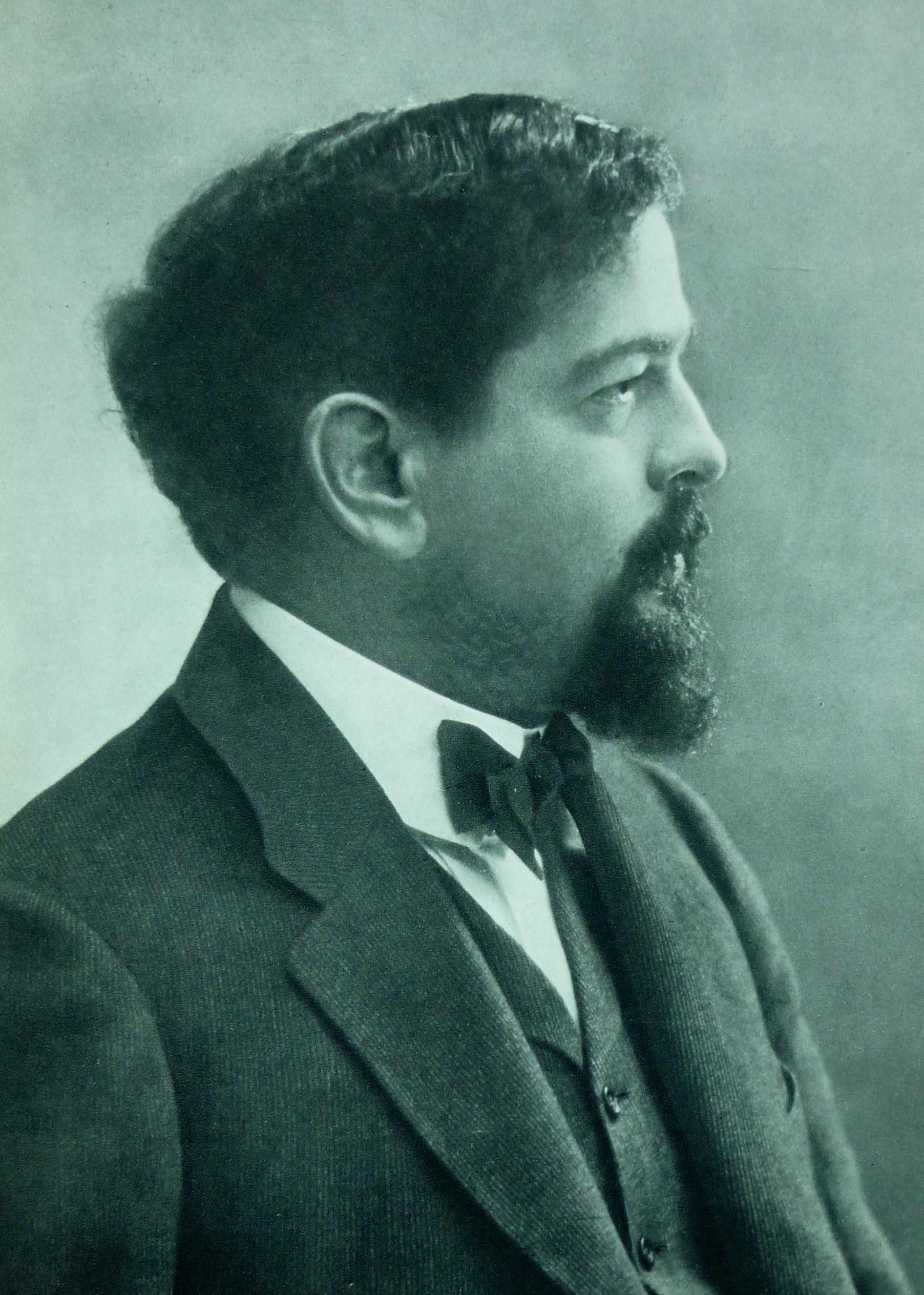 Claude Debussy C. Debussy - Jacqueline Bonneau Jacqueline Robin-Bonneau Musique Française Pour Deux Pianos