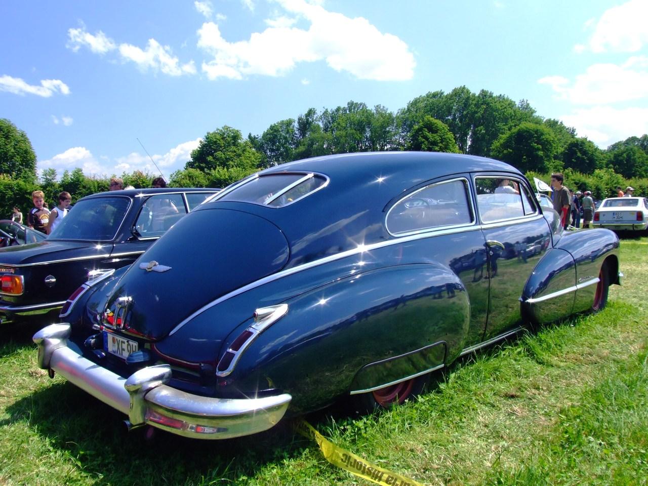 Cadillac (1947)