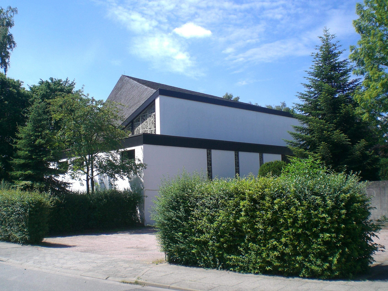 Cantate Kirche Duvenstedt