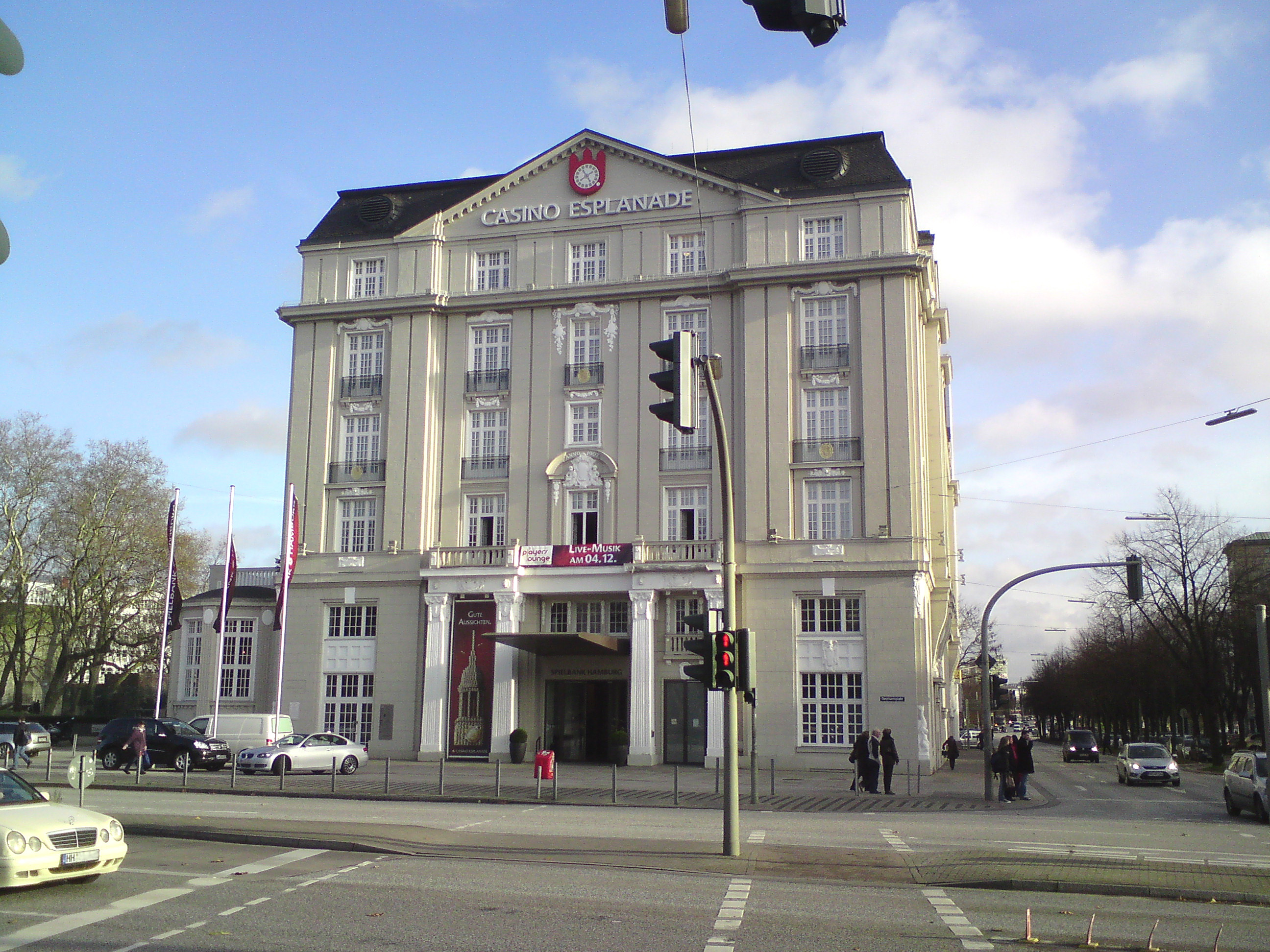 Casino Hamburg