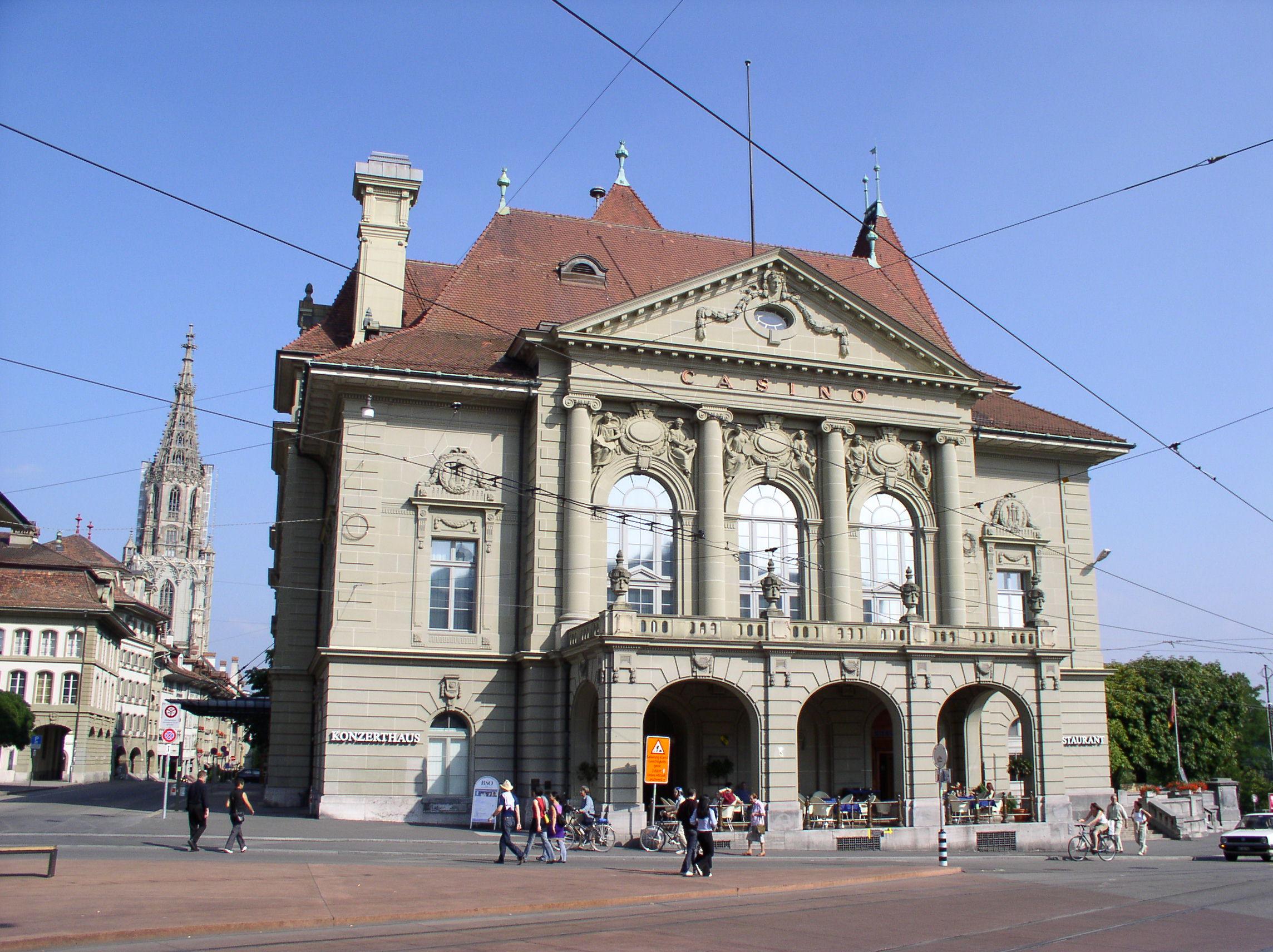Bern Casino