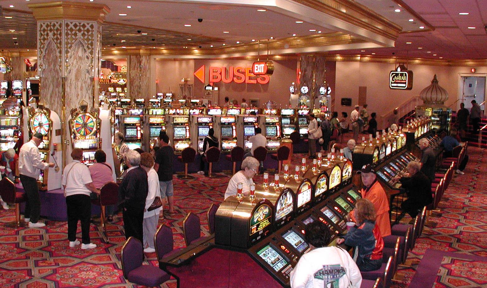 wie funktioniert geldwäsche im casino