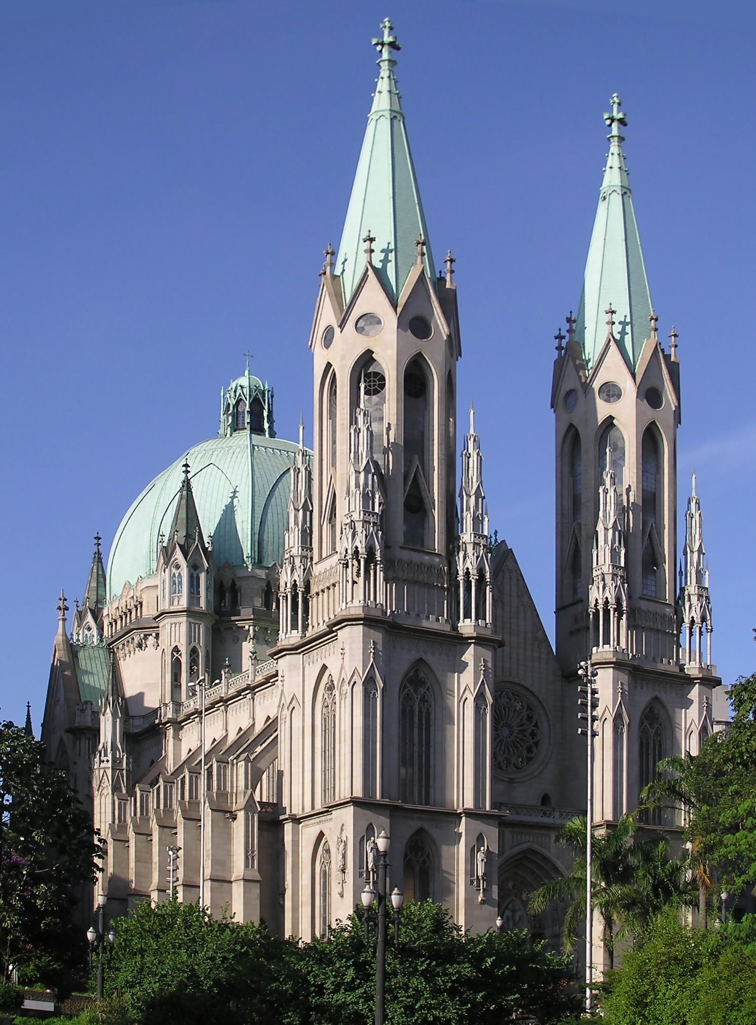 Römisch Katholische Kirche