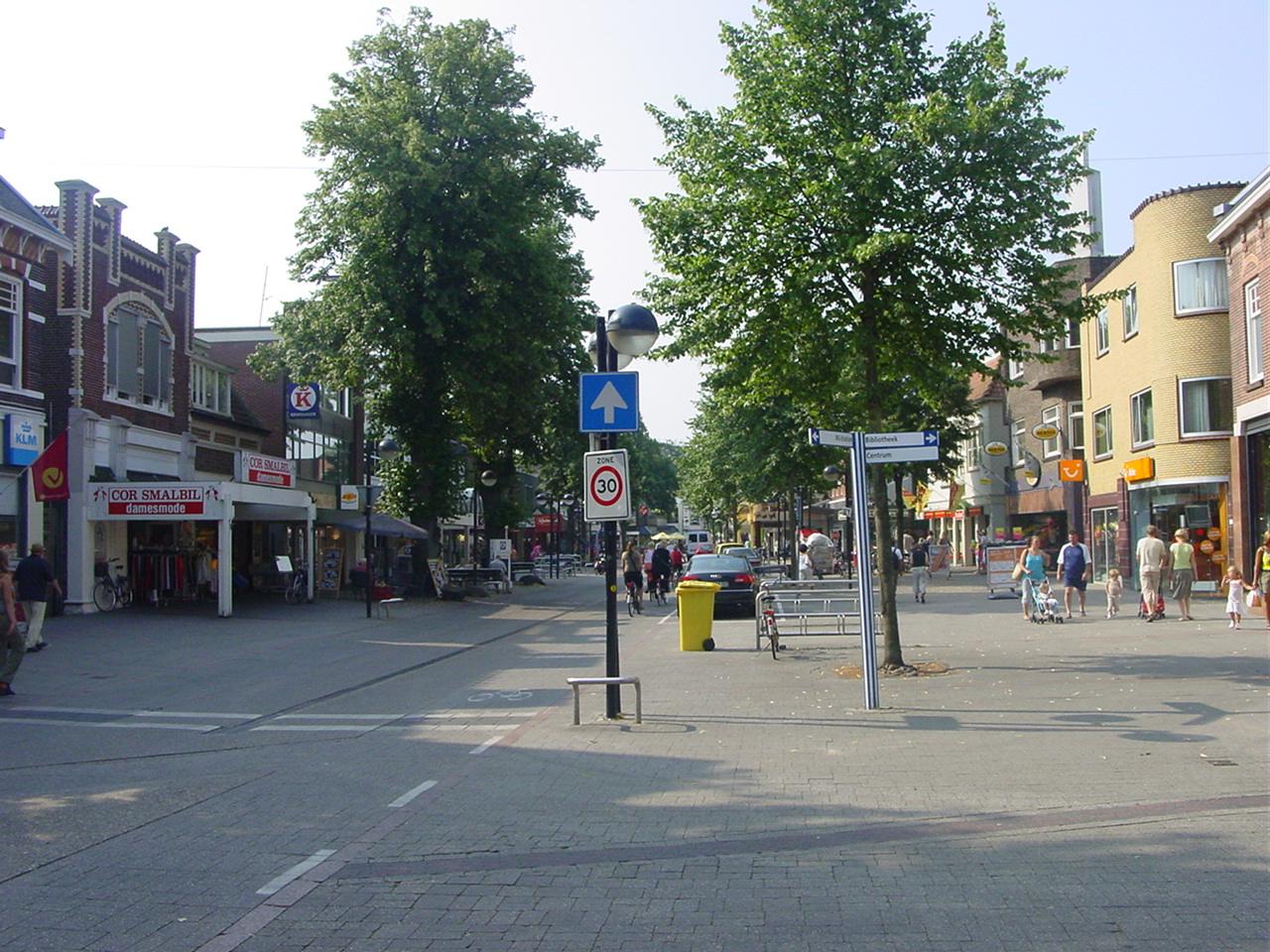 Emmen Niederlande