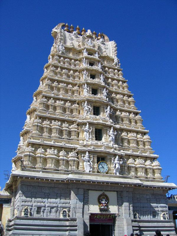 Hinduismus - Geloof hars ...