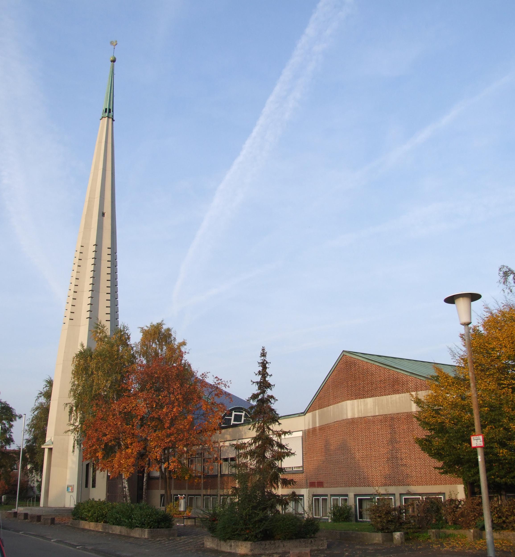 Speyer nord