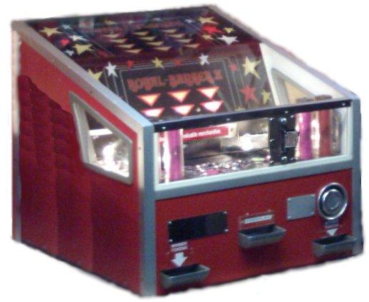 fallout 4 spielautomat einstellen