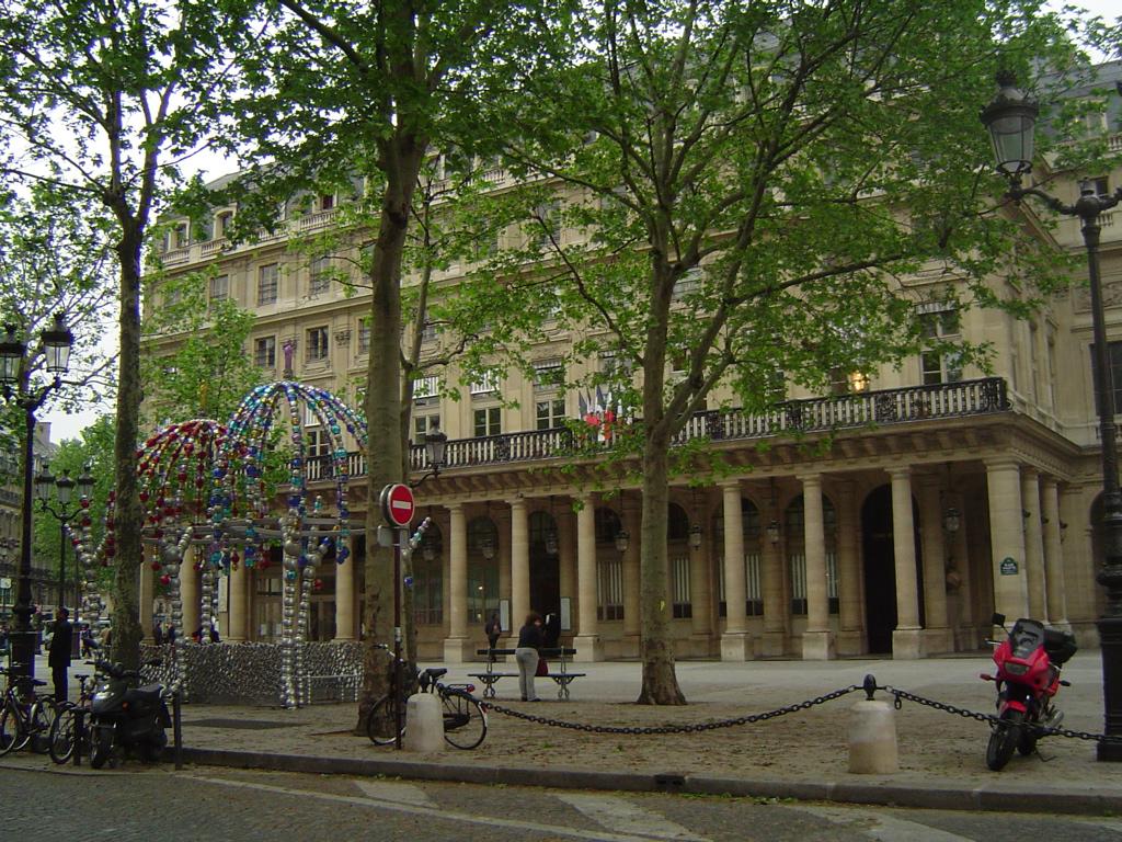 Comedie francaise - Comedie francaise salle richelieu ...