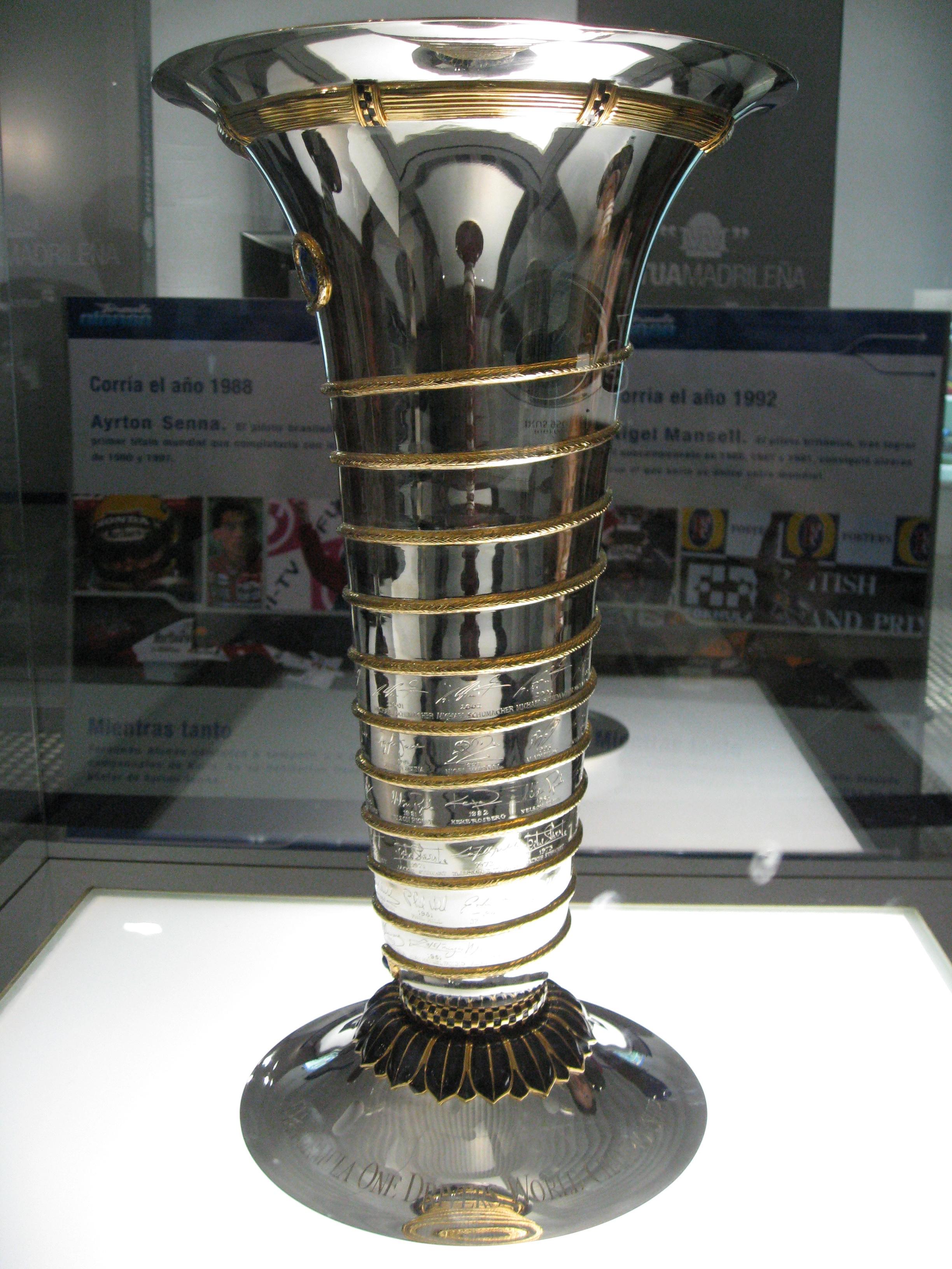 Liste Der Formel 1 Weltmeister