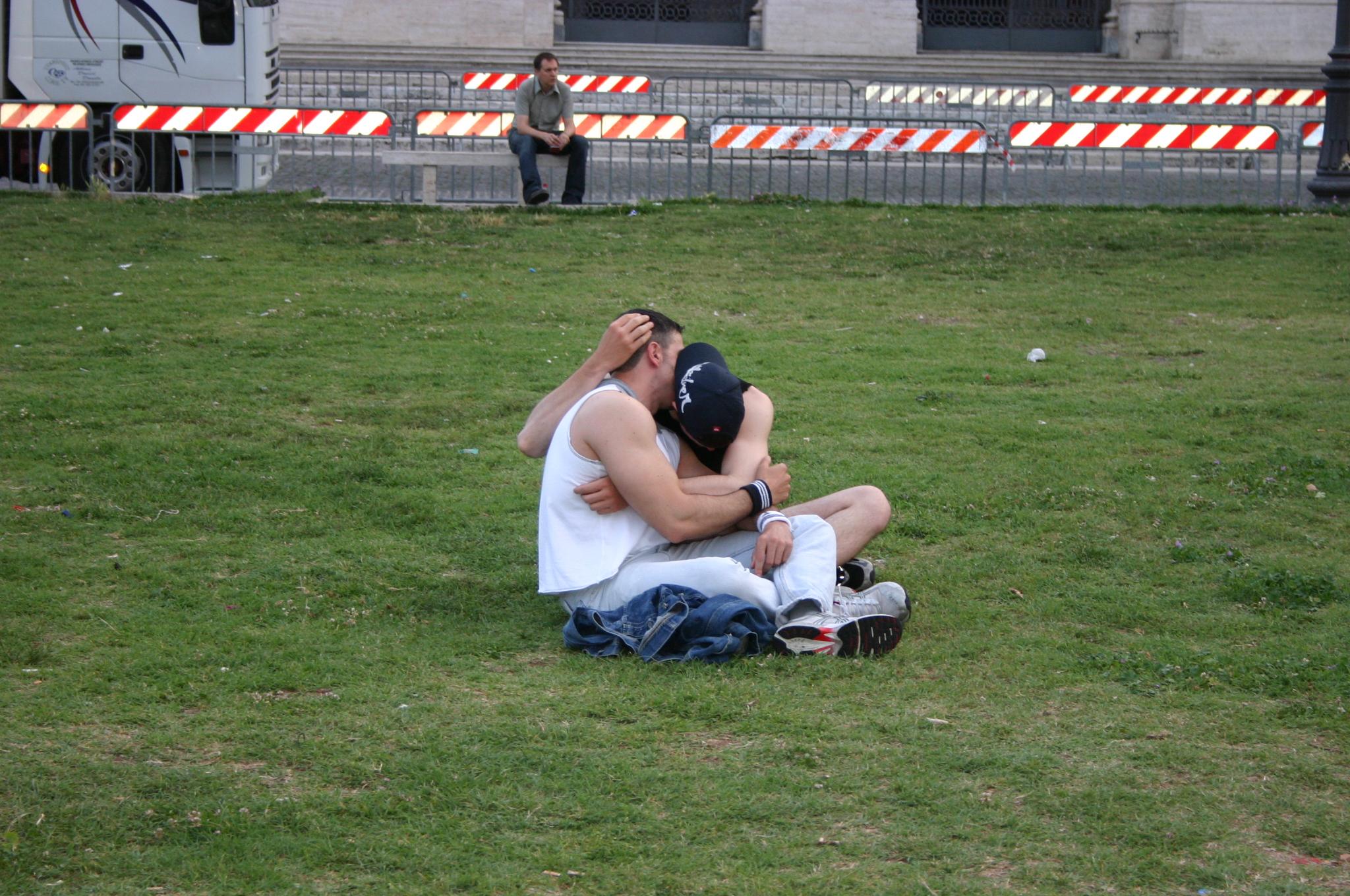 gay pride berlin 2007