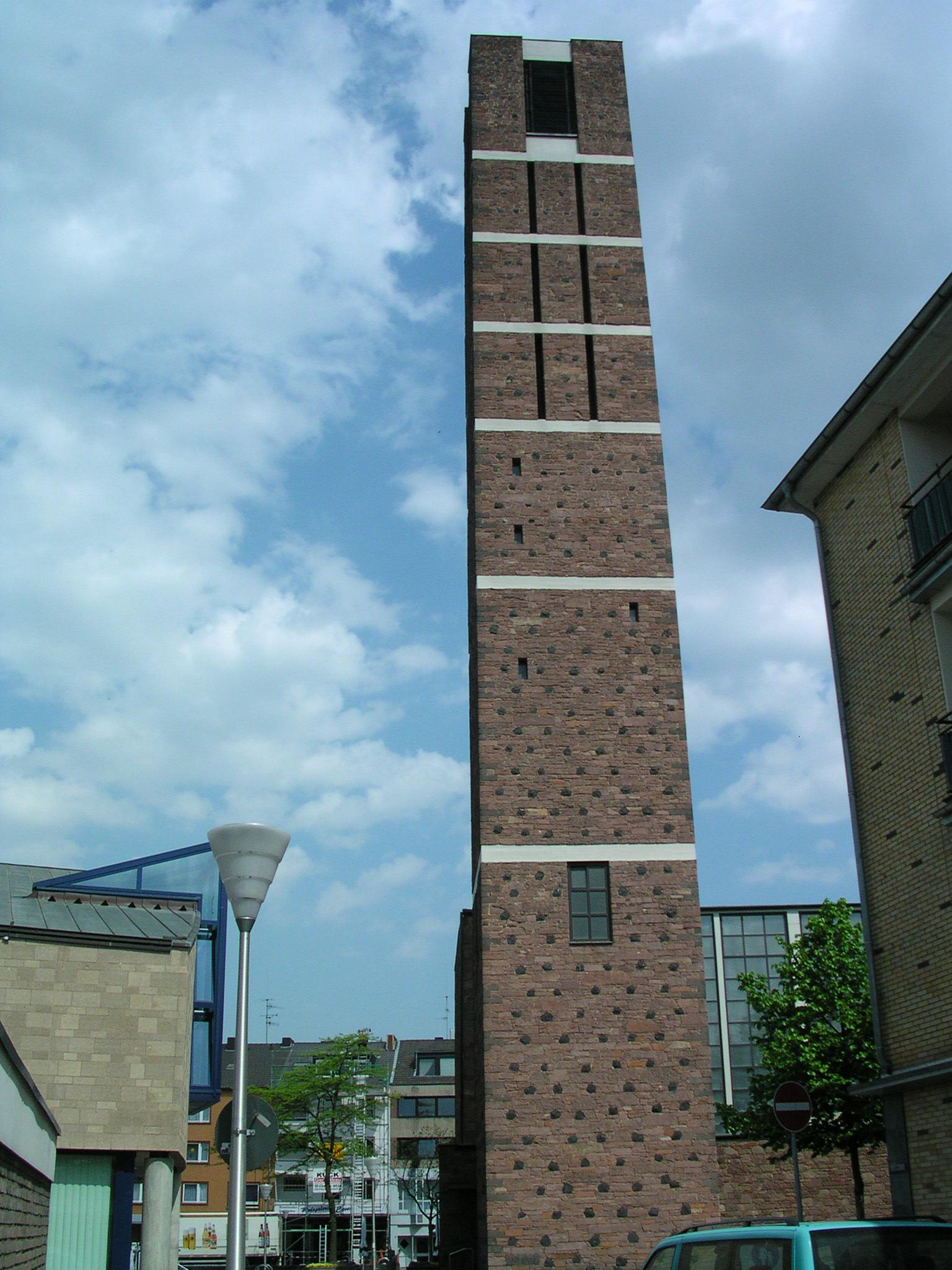 Anna Kirche Düren