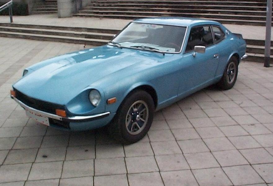 1968 240z Datsun Gtgt 1969 Datsun 2000 Master Cylinder