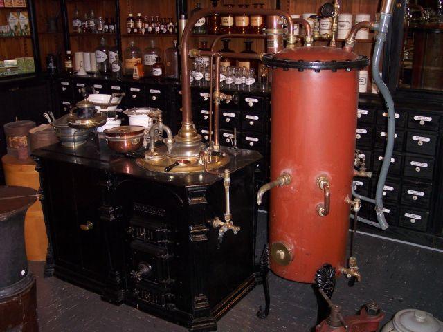 destillation. Black Bedroom Furniture Sets. Home Design Ideas